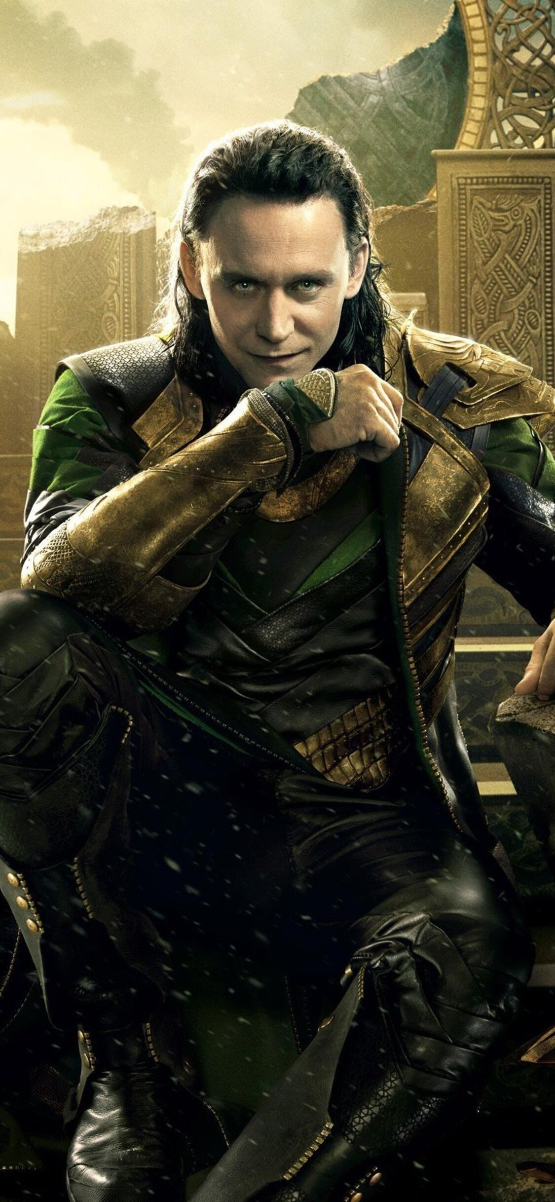 1125x2436 Loki In Thor Movie Iphone Xs Iphone 10 Iphone X Hd 4k