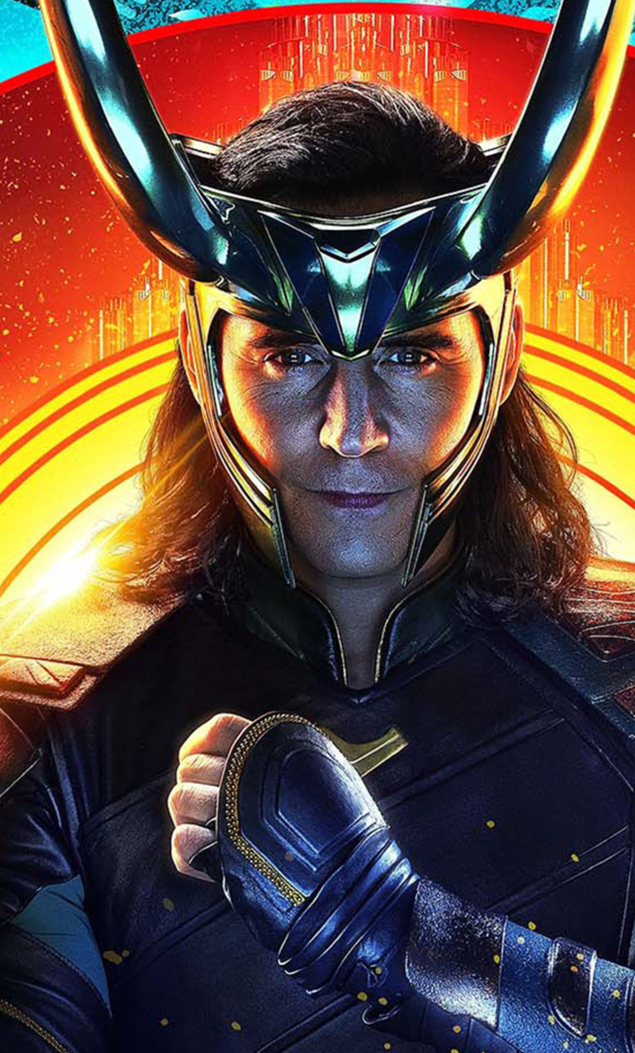 1280x2120 Loki In Thor Ragnarok 2017 Iphone 6 Hd 4k Wallpapers