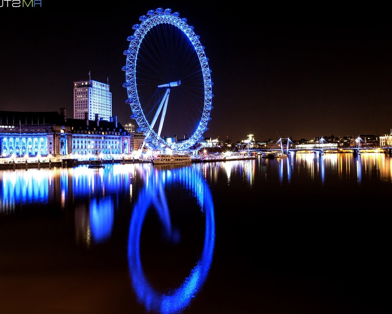 1280x1024 london eye river thames 1280x1024 resolution hd 4k