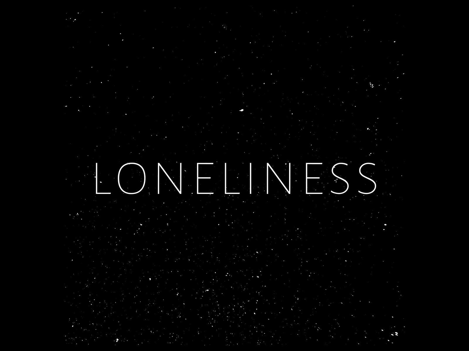 loneliness-typography-4k-ij.jpg