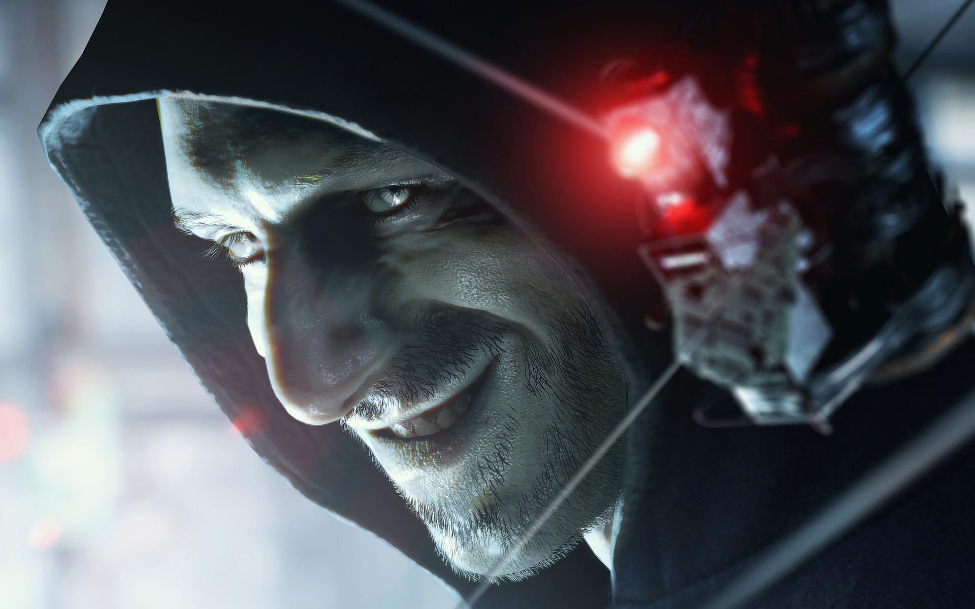 1920x1200 Lucas Baker Resident Evil 7 Biohazard 4k 1080p