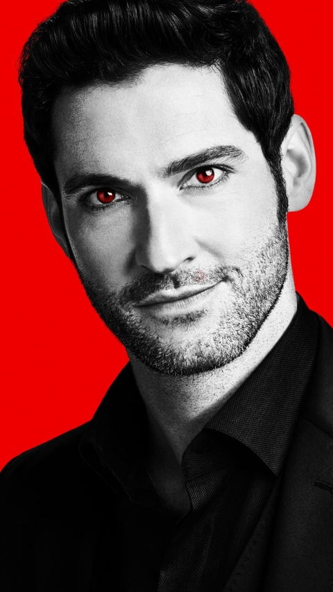 480x854 Lucifer Season 5 2020 Android One Hd 4k Wallpapers Images Backgrounds Photos And Pictures