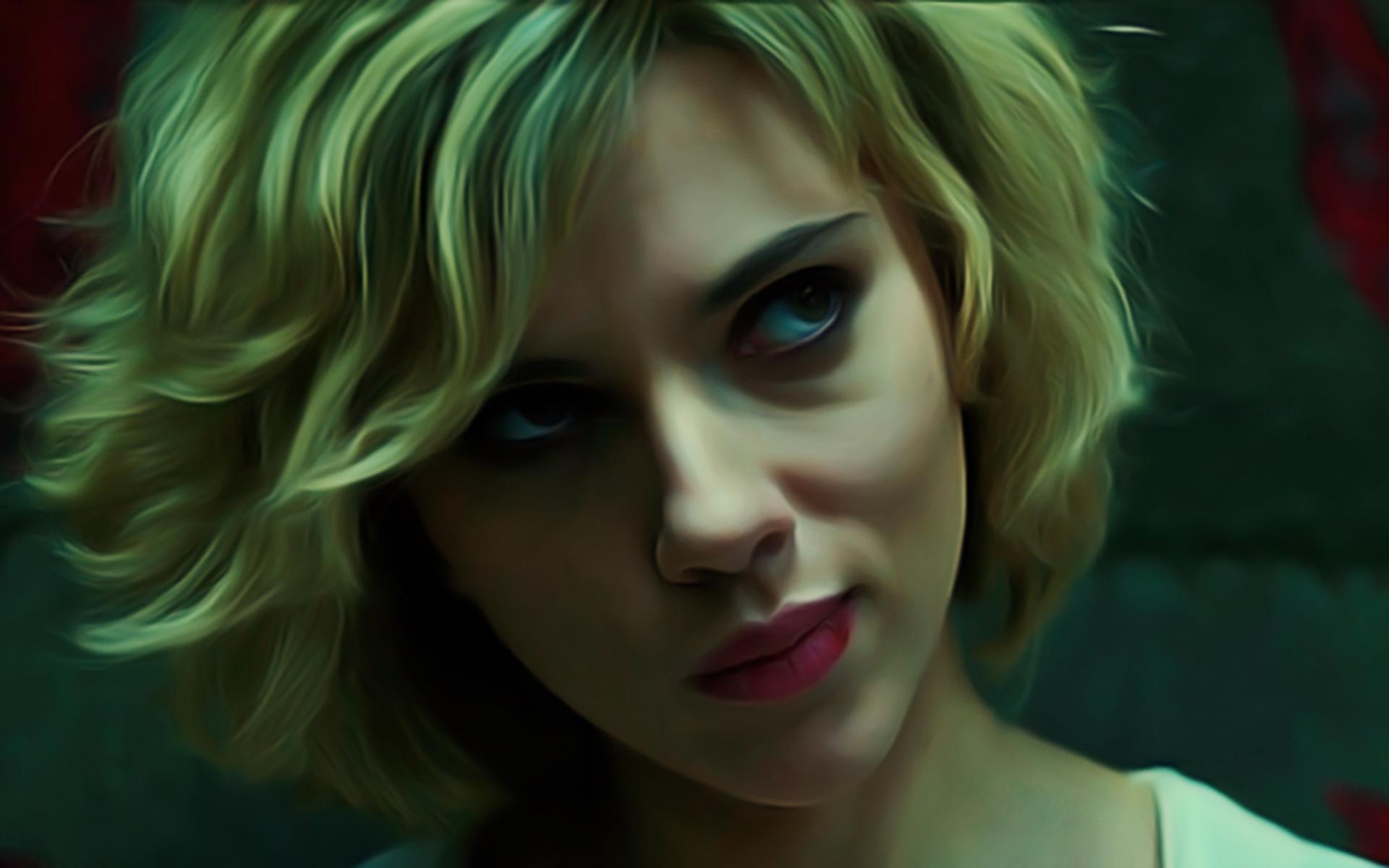 1920x1200 Lucy Scarlett Johansson 1080P Resolution HD 4k ...