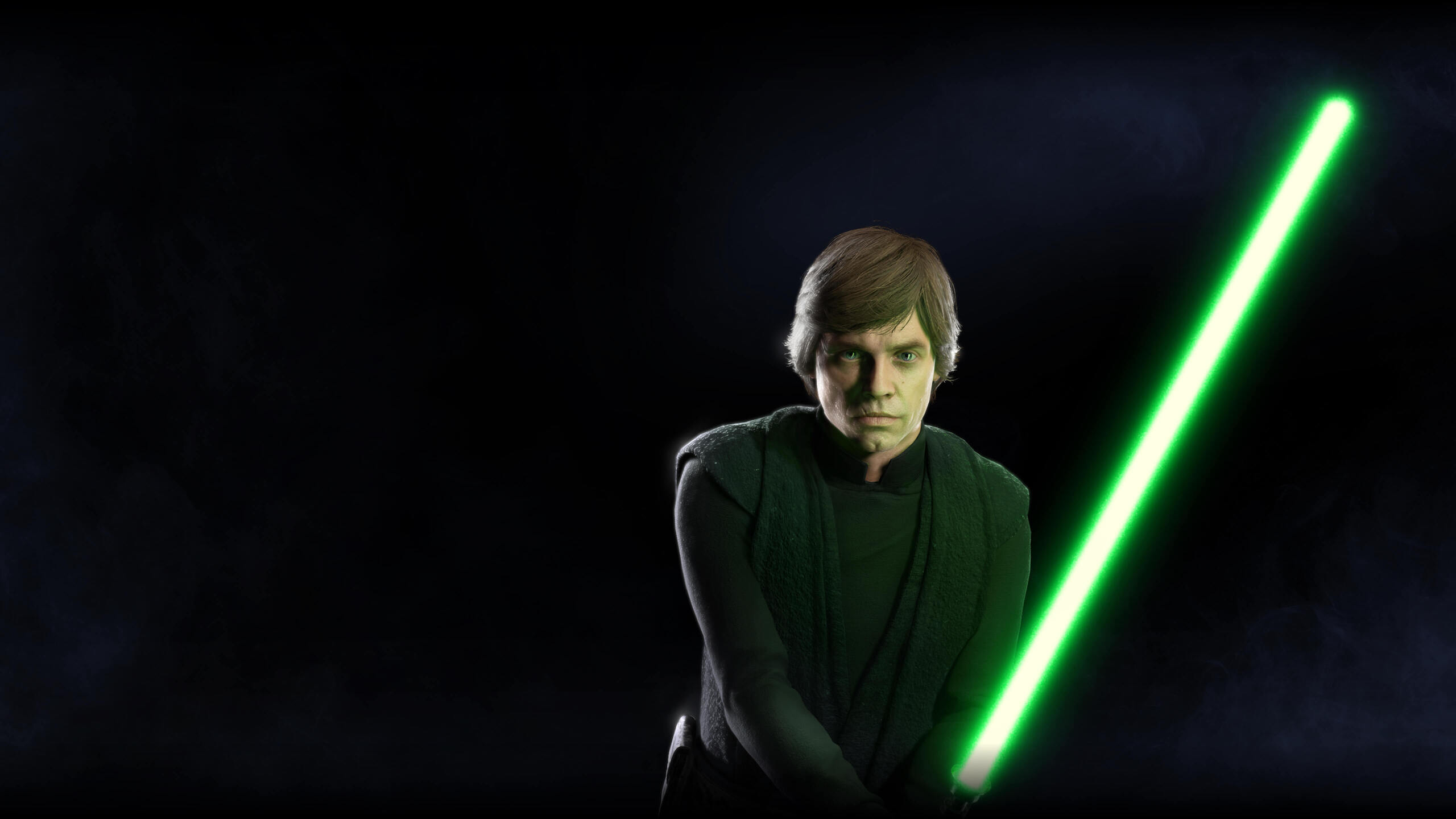 Luke Skywalker a Forcesensitive human male was a Jedi Knight who fought for the Alliance to Restore the Republic during the Galactic Civil War The son of Jedi
