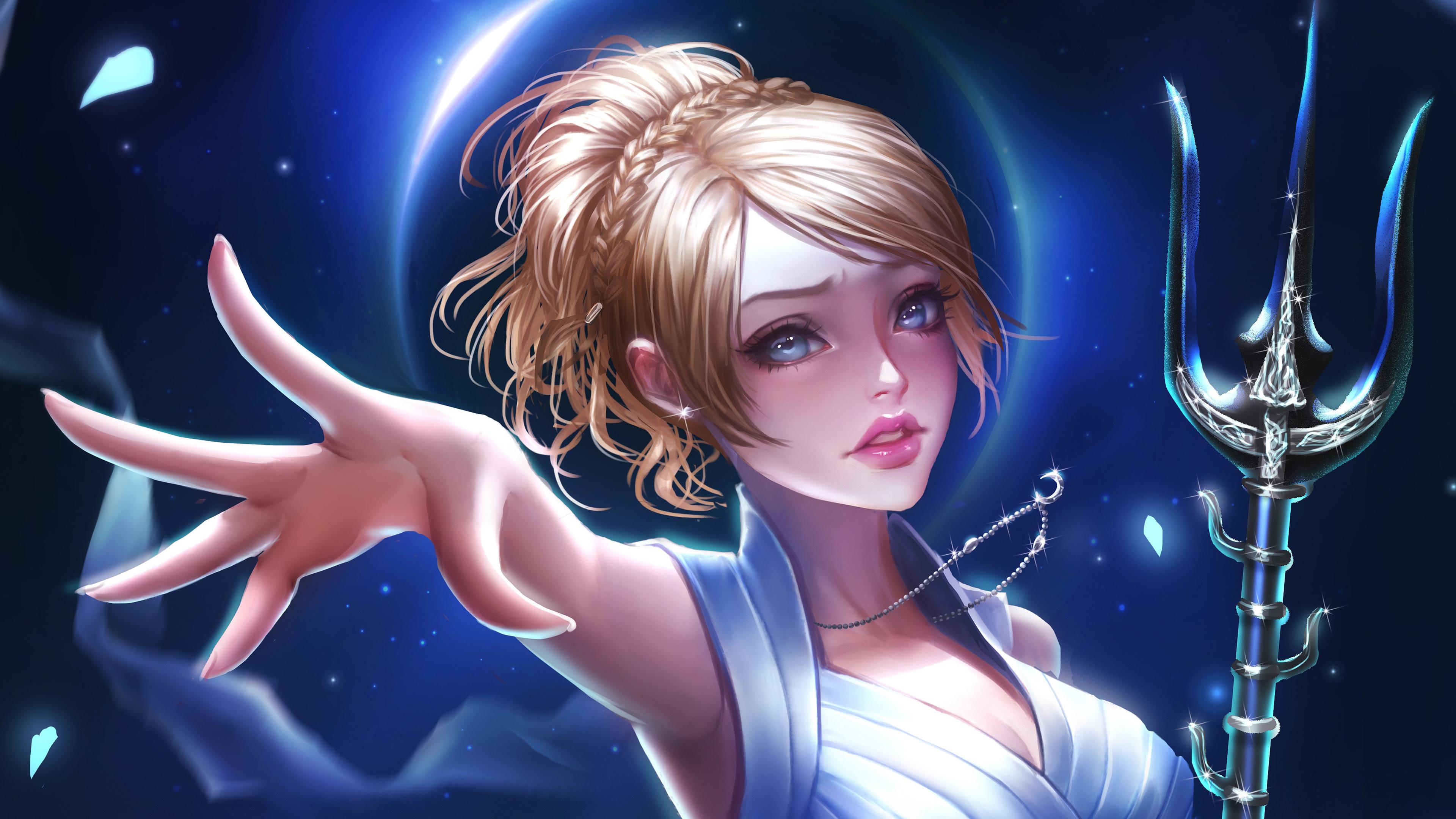 2560x1080 Luna Final Fantasy Xv 4k 2560x1080 Resolution Hd: 3840x2160 Lunafreya Nox Fleuret Final Fantasy XV 4k