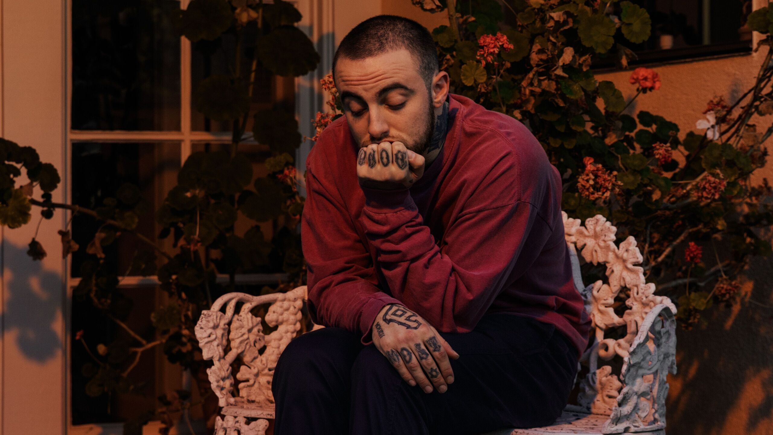 2560x1440 Mac Miller Rapper 1440p Resolution Hd 4k Wallpapers Images Backgrounds Photos And Pictures