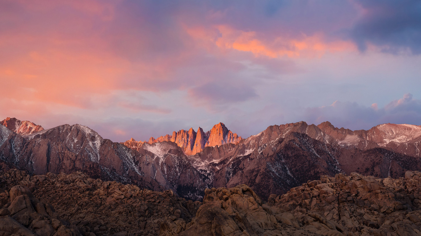 1366x768 Mac Osx Sierra 1366x768 Resolution Hd 4k Wallpapers Images Backgrounds Photos And Pictures