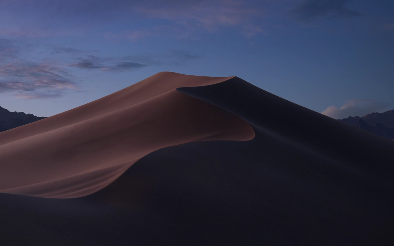 1440x900 Macos Mojave Evening Mode Stock 1440x900 Resolution