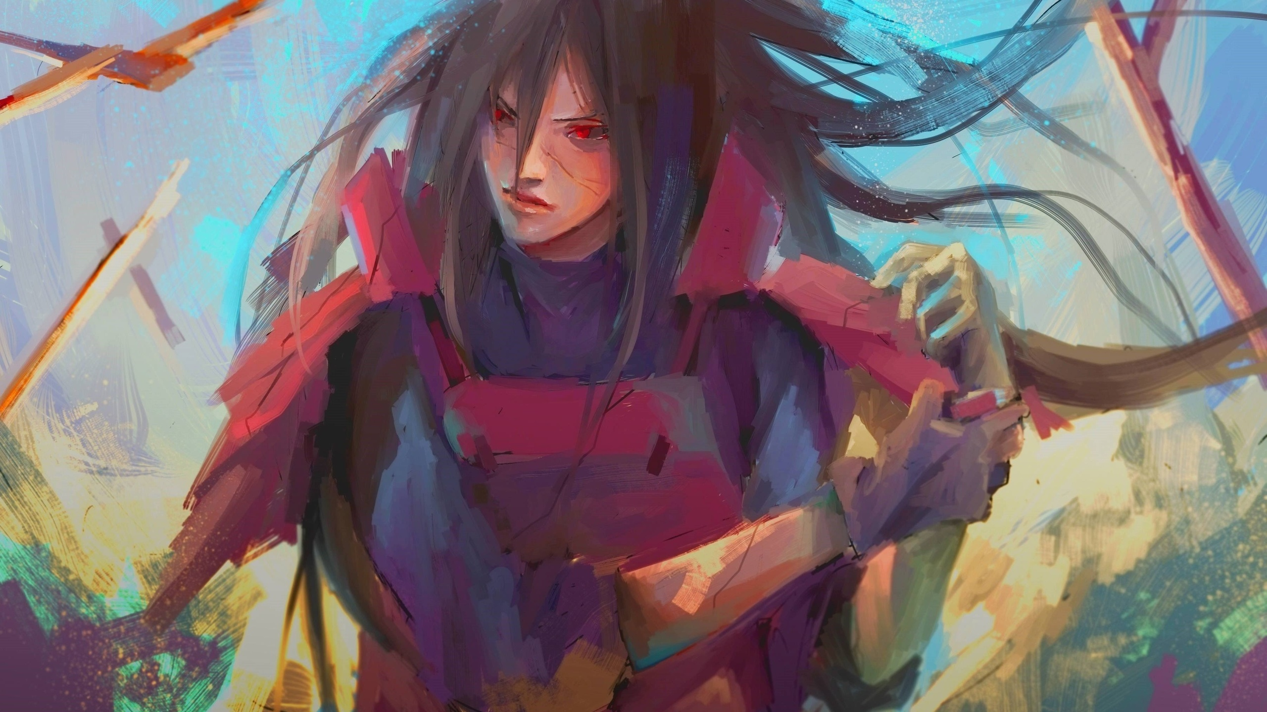 2560x1440 Madara Uchiha Naruto 1440p Resolution Hd 4k Wallpapers Images Backgrounds Photos And Pictures