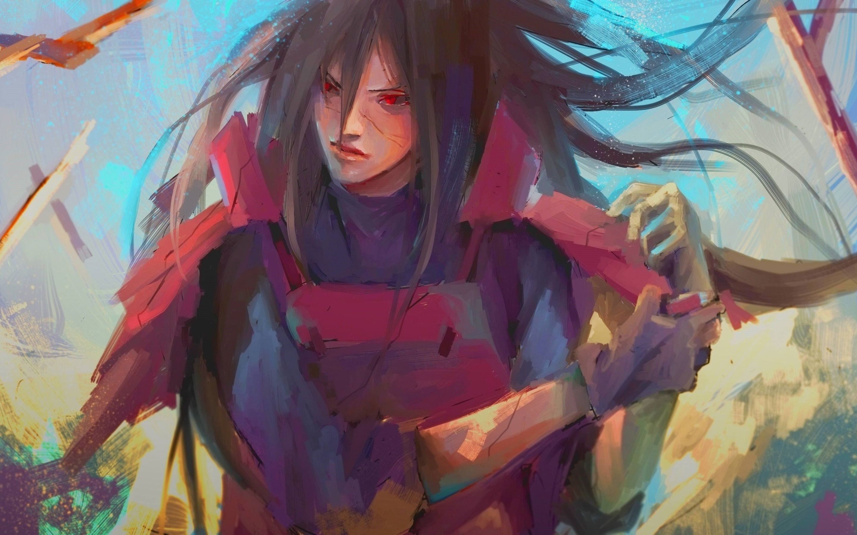 2880x1800 Madara Uchiha Naruto Macbook Pro Retina Hd 4k Wallpapers Images Backgrounds Photos And Pictures