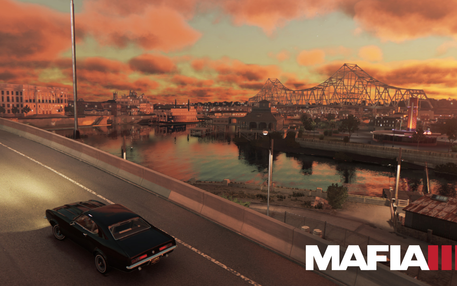 1920x1200 Mafia 3 Game 1080p Resolution Hd 4k Wallpapers Images