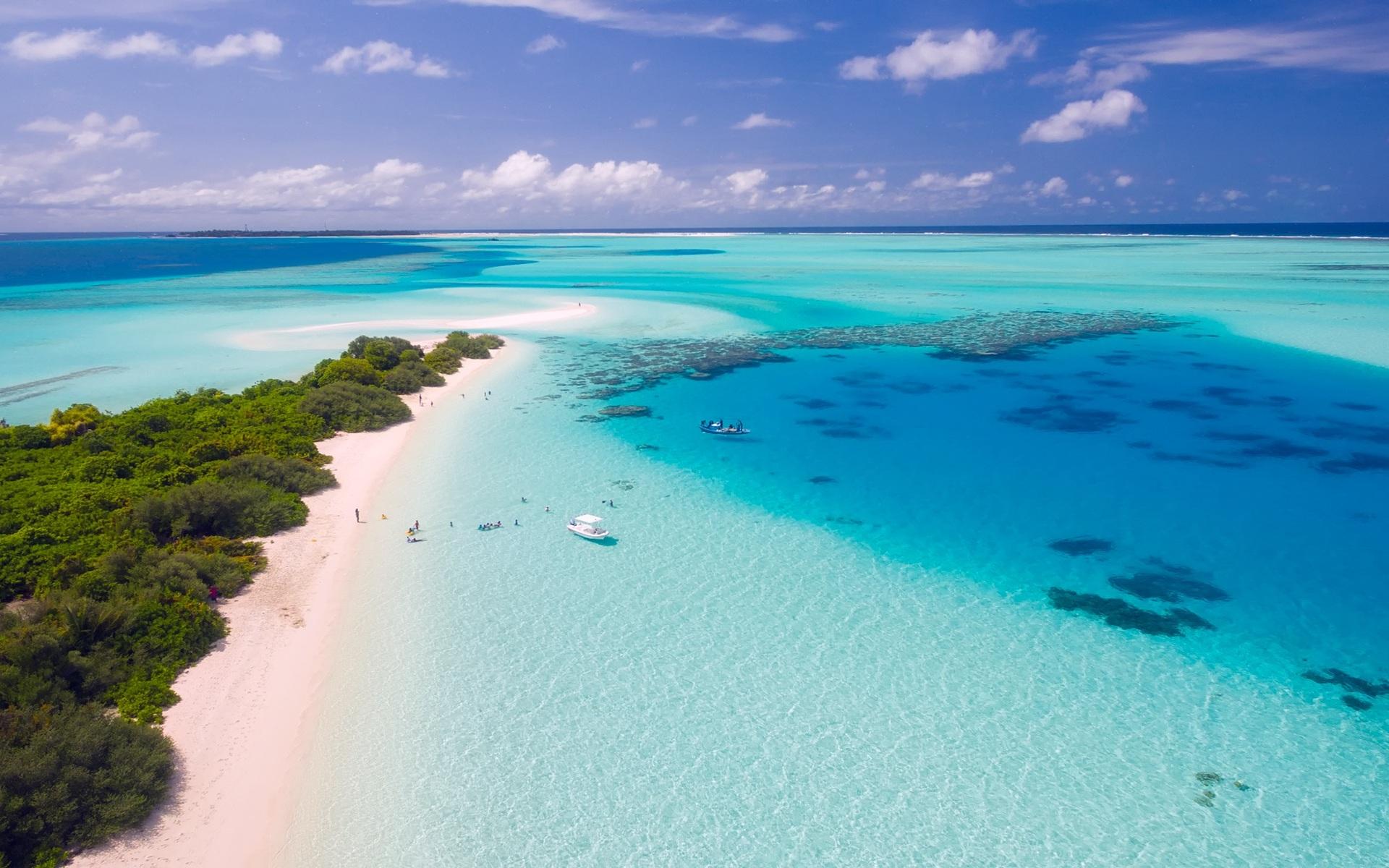 Лучшие пляжи мира рейтинг фото