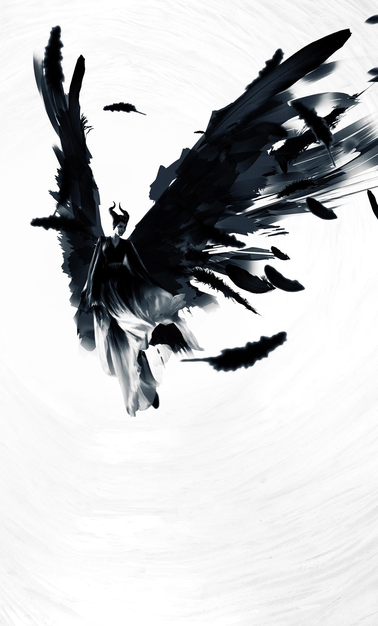 1280x2120 Maleficent Mistress Of Evil 4k Iphone 6 Hd 4k