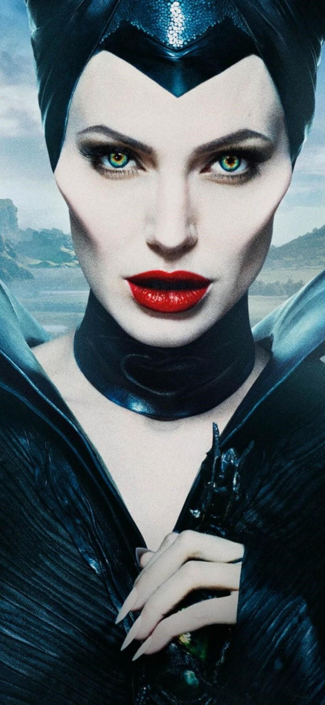 1125x2436 Maleficent Movie Hd Iphone Xs Iphone 10 Iphone X