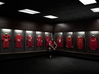 320x240 Manchester United Hd Apple Iphoneipod Touchgalaxy