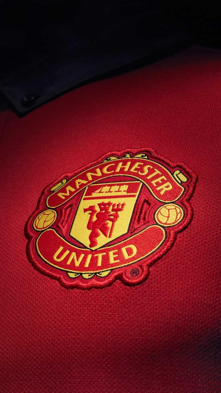 750x1334 Manchester United Shirt Iphone 6 Iphone 6s Iphone