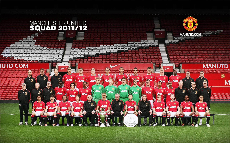 2880x1800 Manchester United Team Macbook Pro Retina Hd 4k Wallpapers