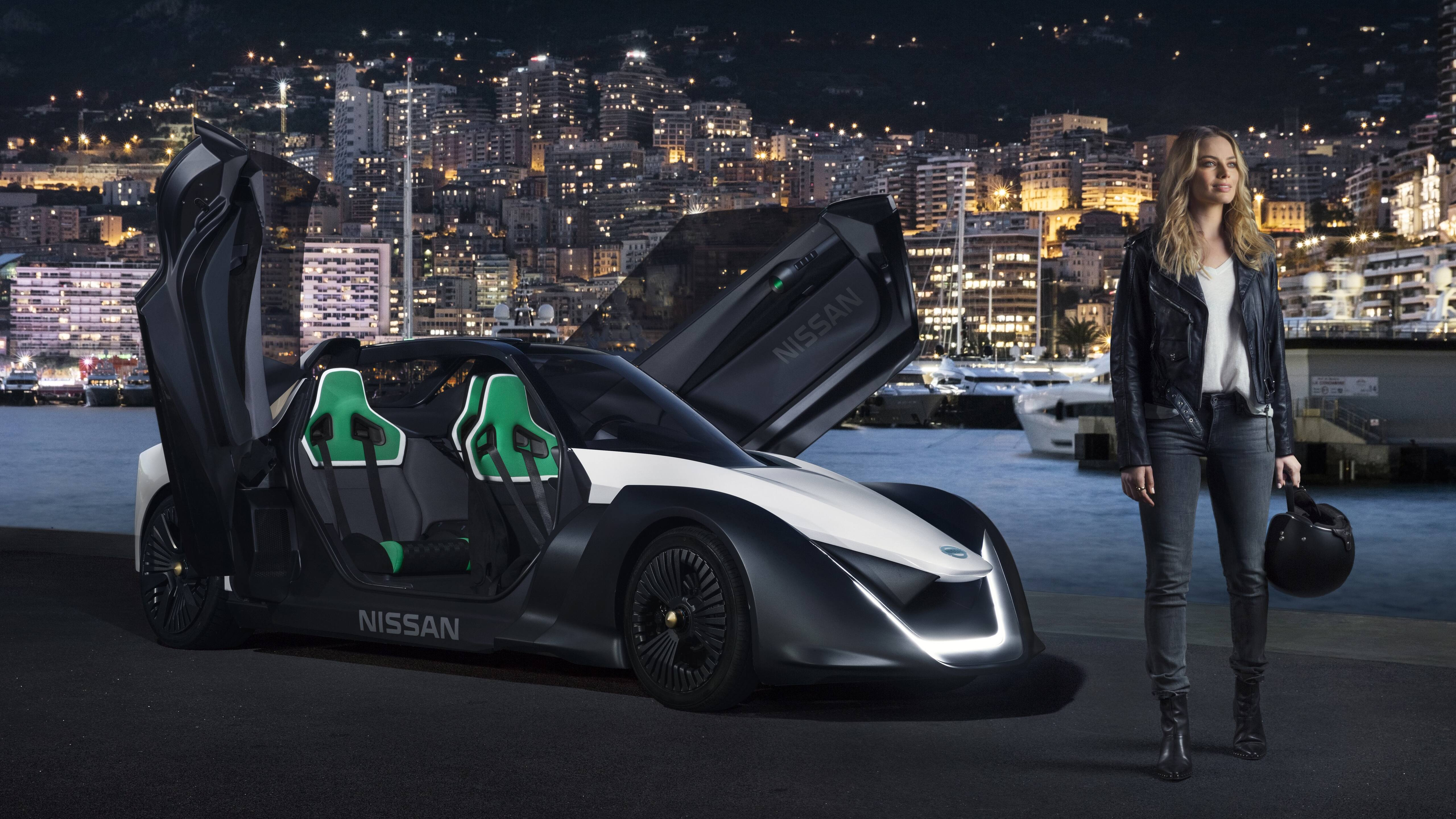 margot-robbie-nissan-electric-car-ambassador-8k-4k.jpg