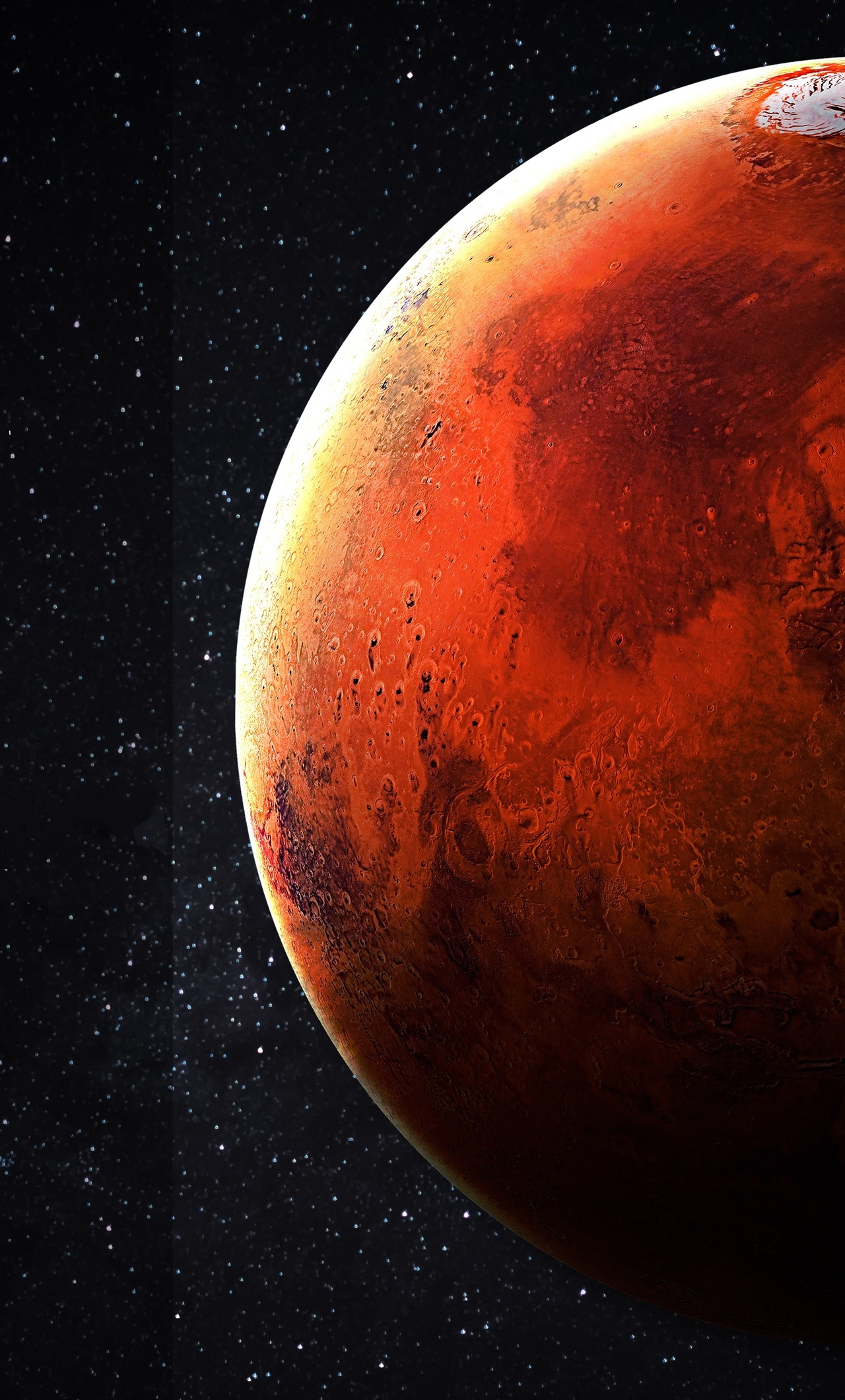 1280x2120 Mars 5k IPhone 6 HD 4k Wallpapers Images Backgrounds
