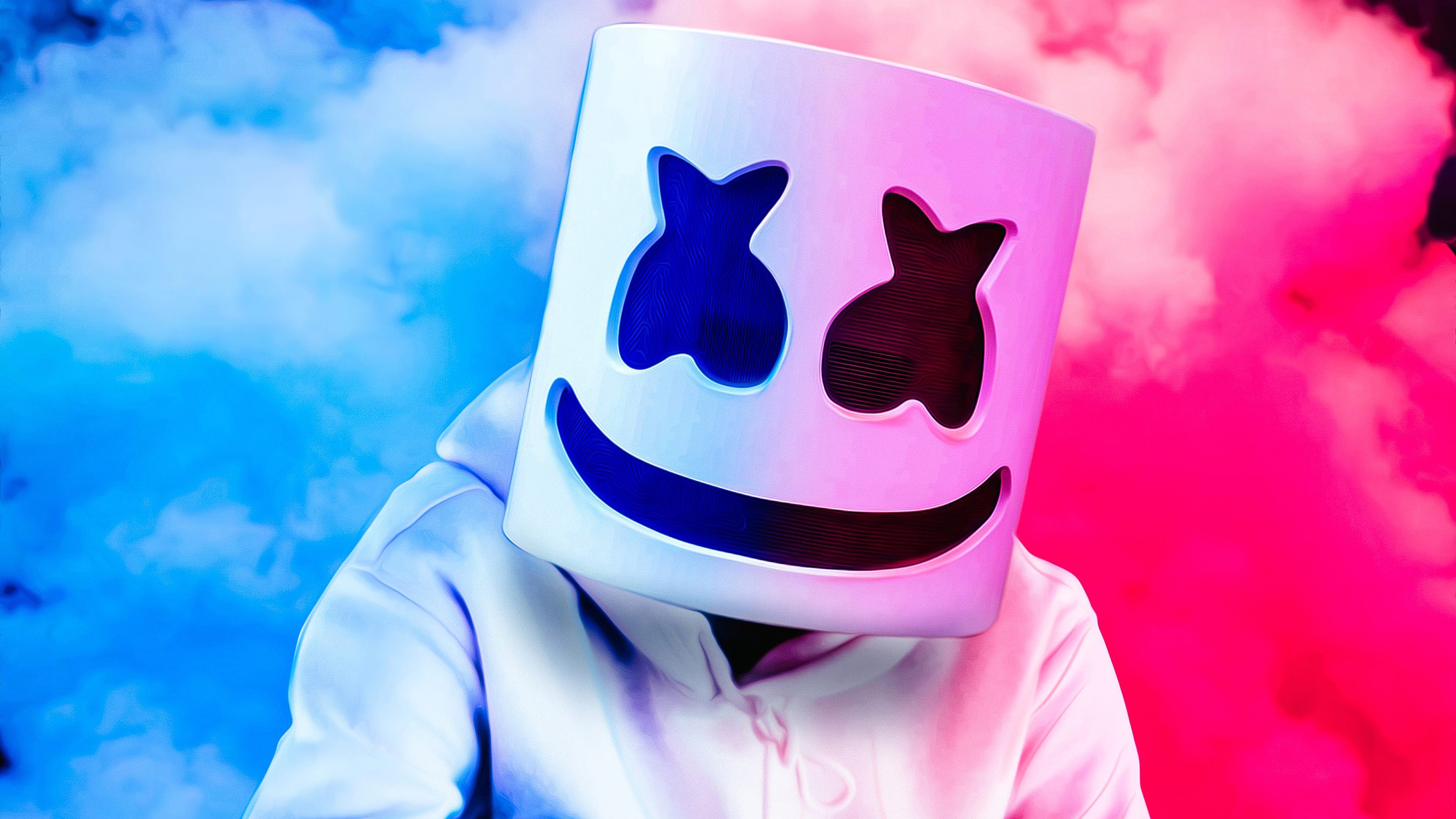 3840x2160 Marshmello 2020 4k HD 4k Wallpapers, Images ...