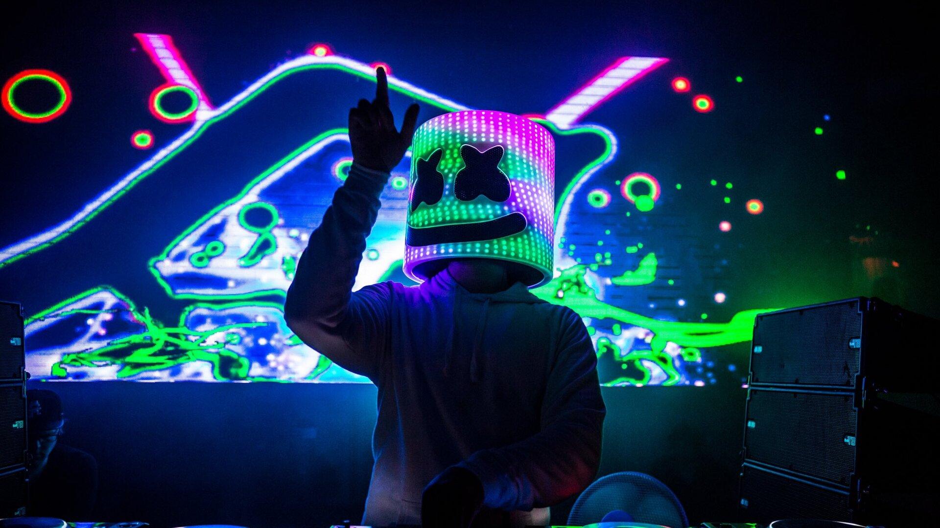 Dj Wallpapers Hd 2016: 1920x1080 Marshmello DJ HD Laptop Full HD 1080P HD 4k