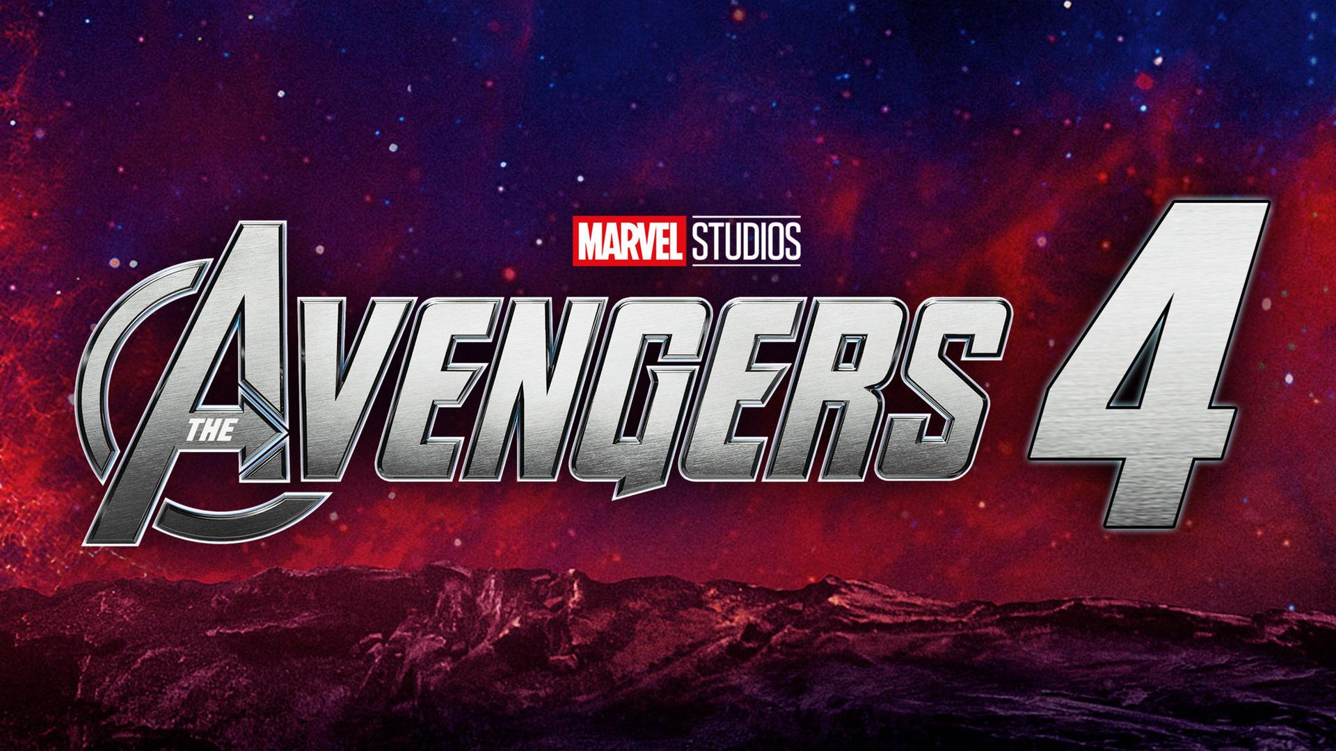 1920x1080 Marvel Avengers 4 Laptop Full HD 1080P HD 4k ...