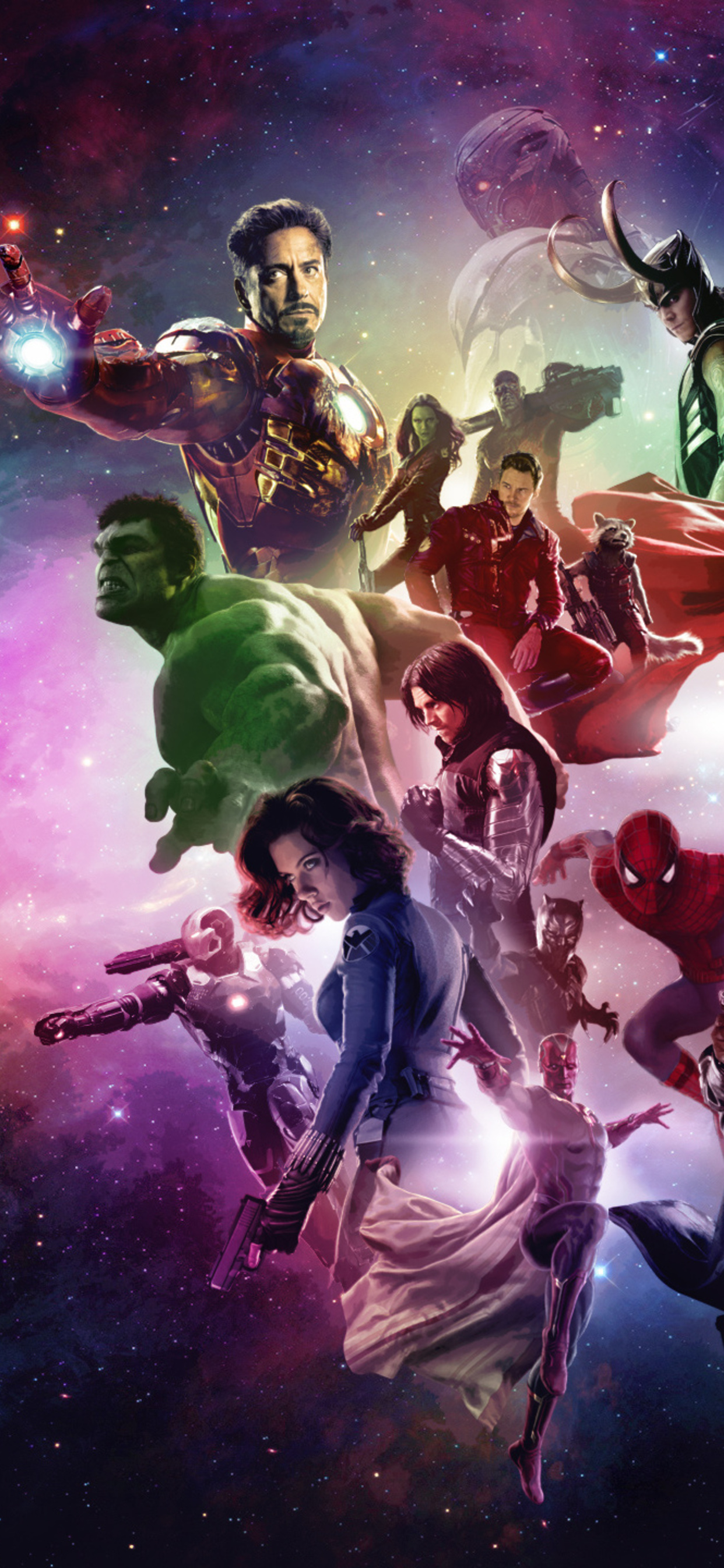 Marvel Wallpaper Iphone Xs Max The Galleries Of Hd Wallpaper