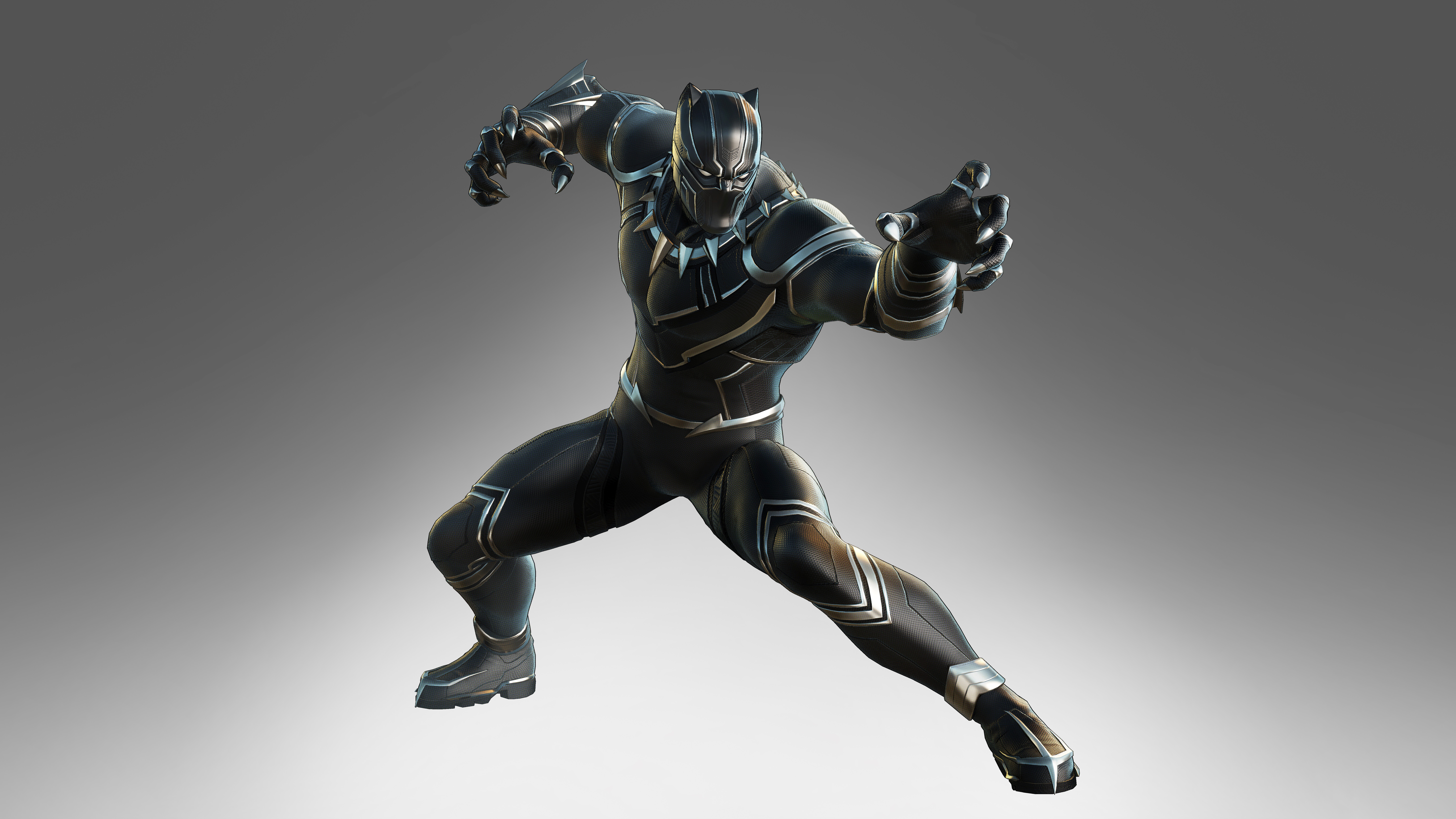 7680x4320 Marvel Ultimate Alliance 3 2019 Black Panther 8k HD 4k