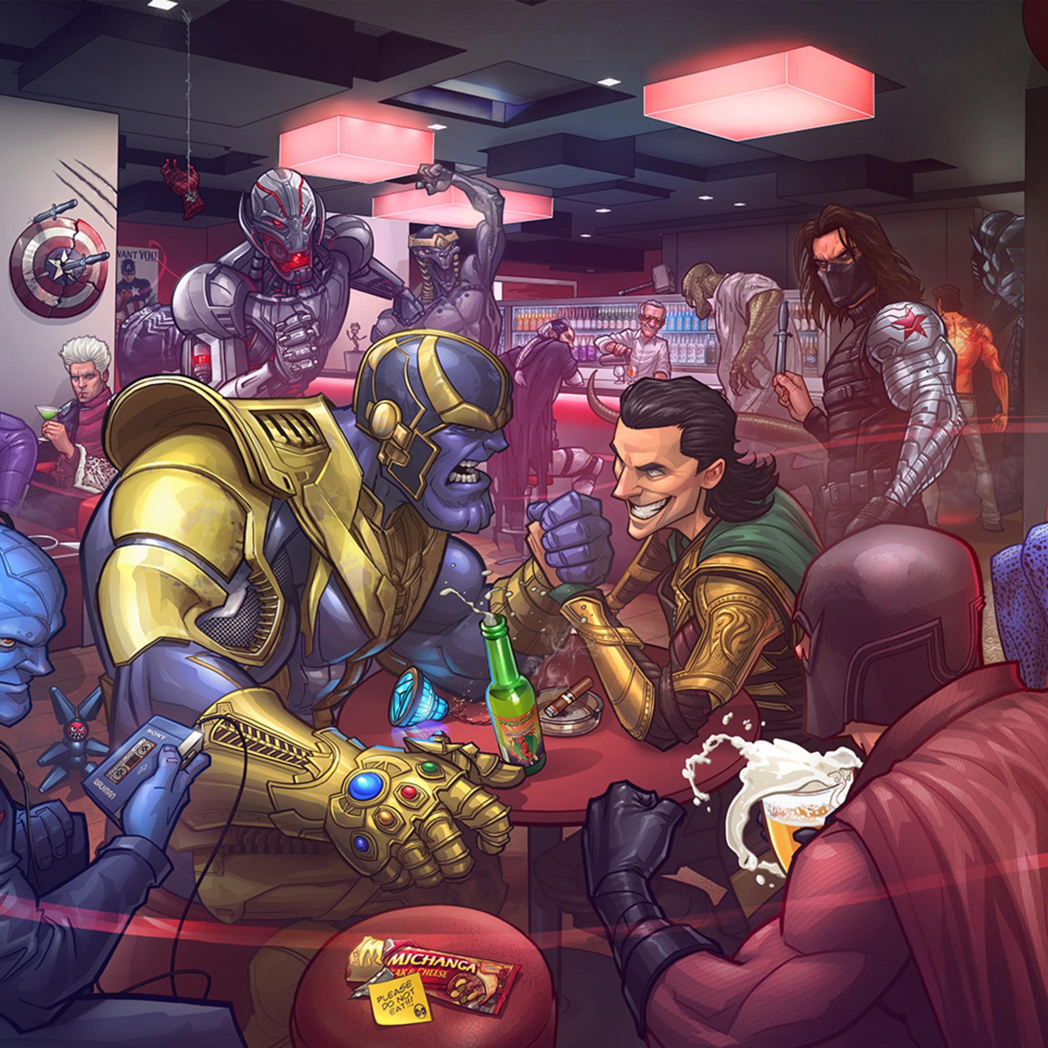 Download Wallpaper Marvel Ipad Air - marvel-villains-jo-2048x2048  Perfect Image Reference_9495.jpg