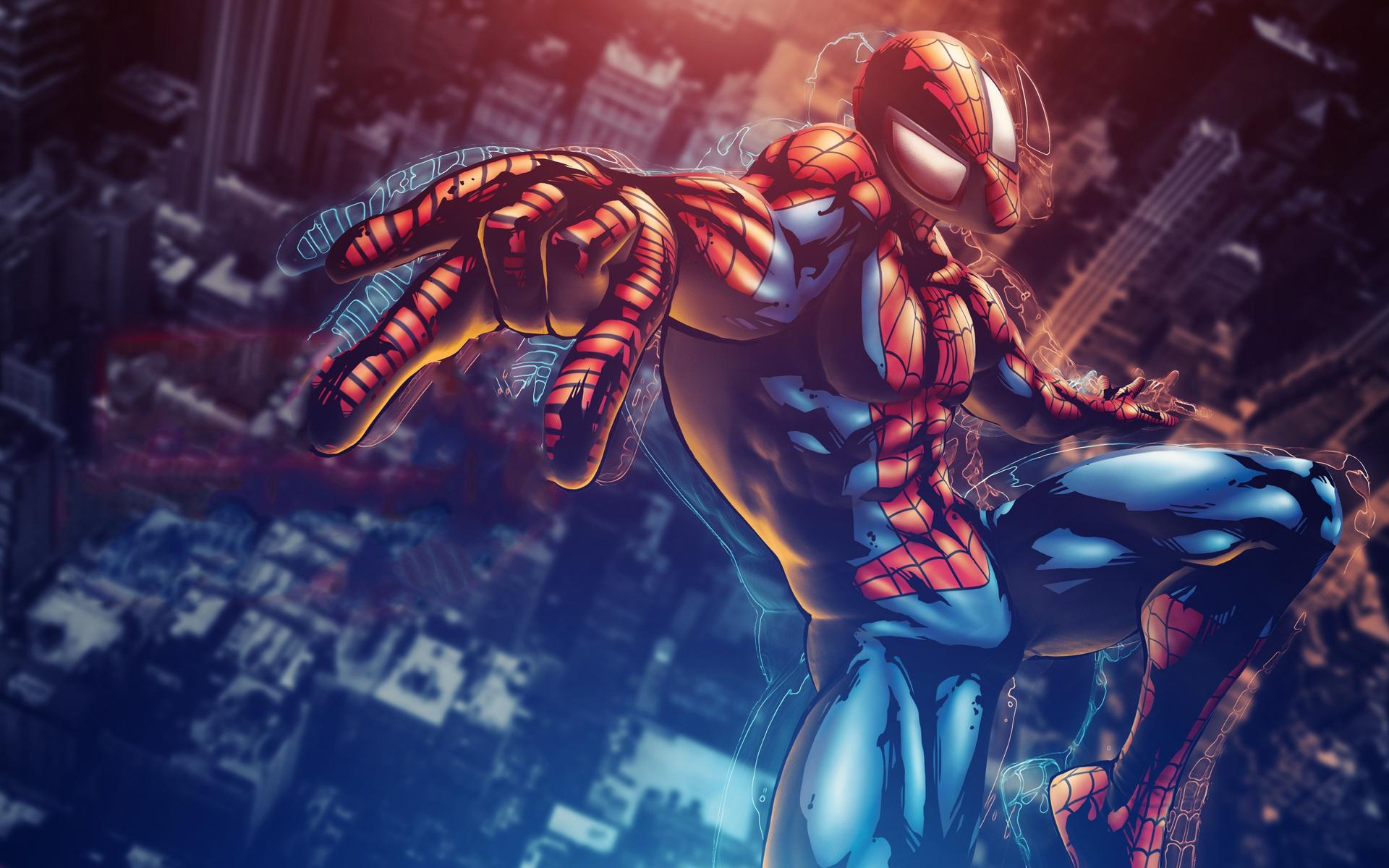 1920x1200 Marvel Vs Capcom 3 Spiderman 4k 1080p Resolution Hd 4k