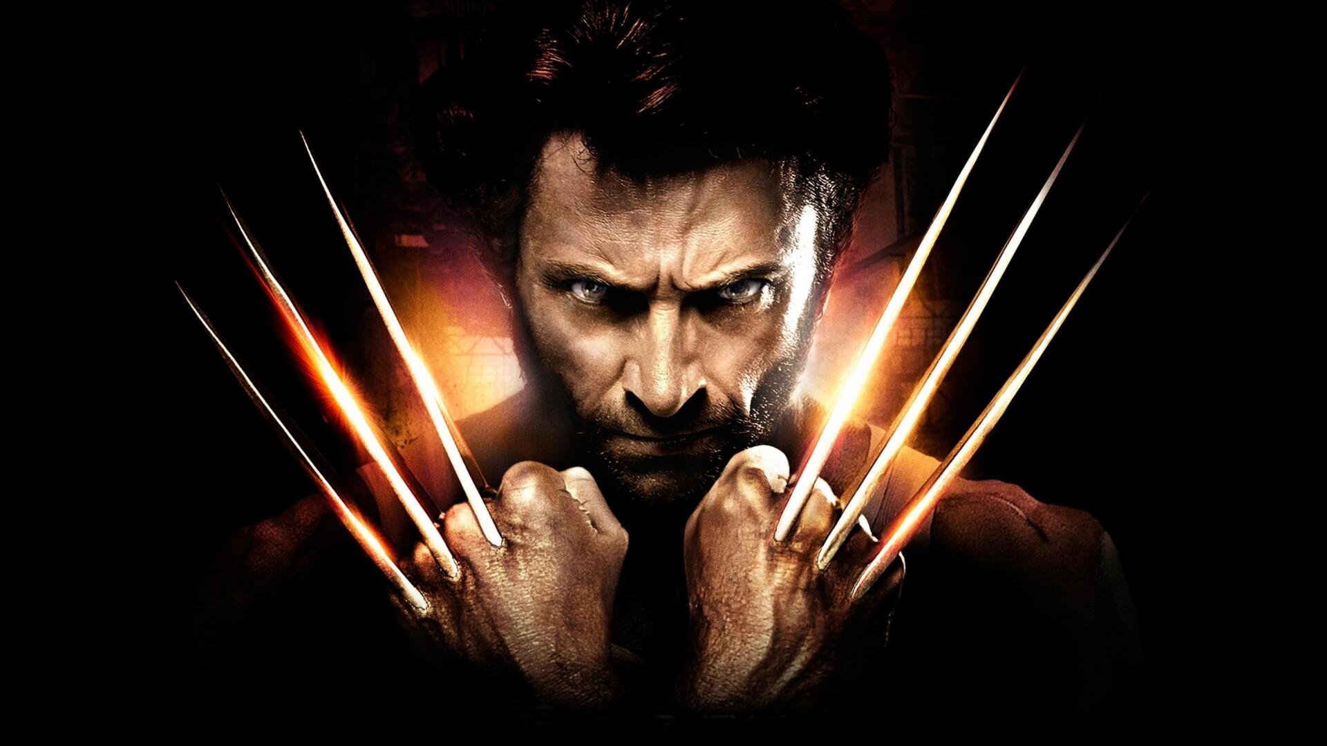 1920x1080 Marvel Wolverine Laptop Full HD 1080P HD 4k ...