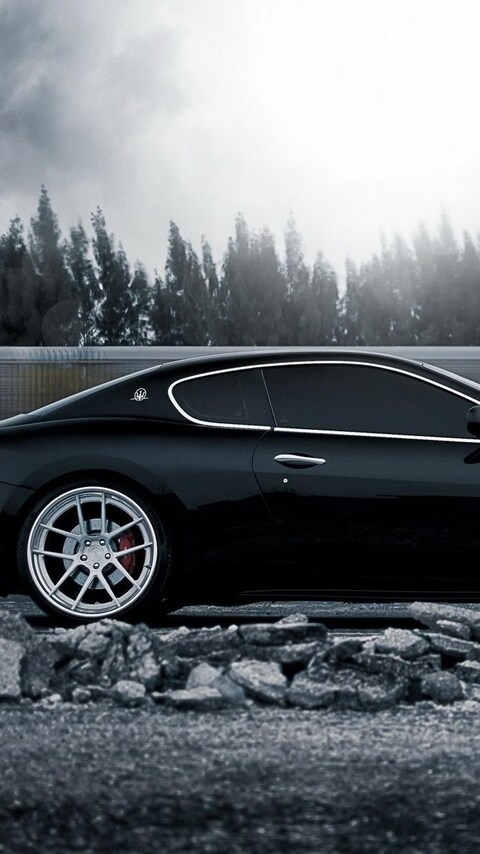 480x854 Maserati Android One Hd 4k Wallpapers Images Backgrounds