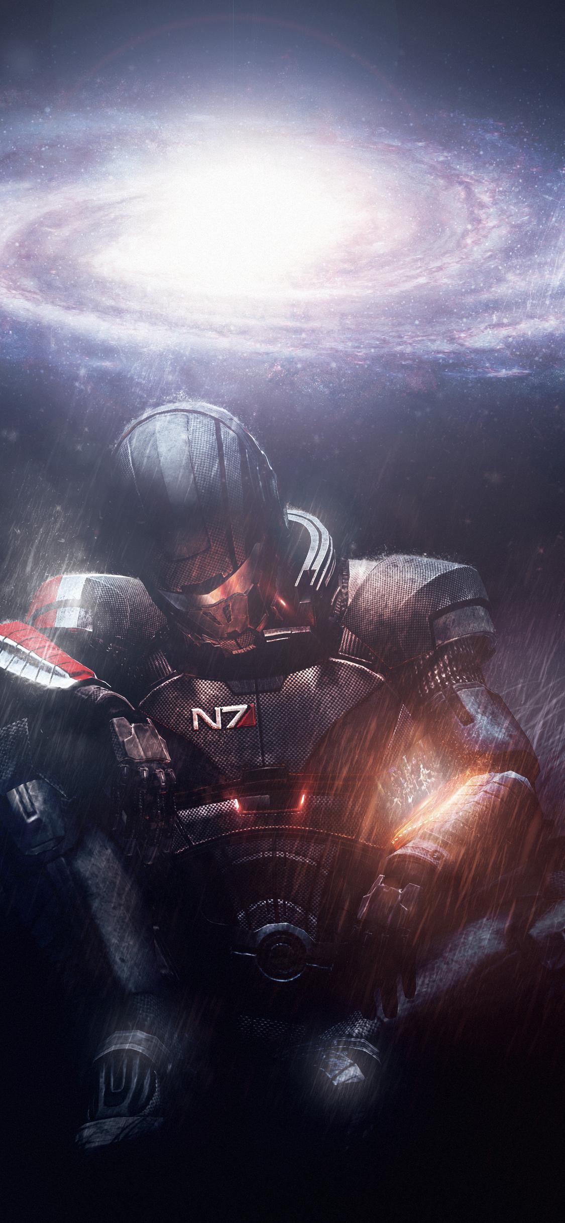 1125x2436 Mass Effect 8k Iphone Xs Iphone 10 Iphone X Hd 4k