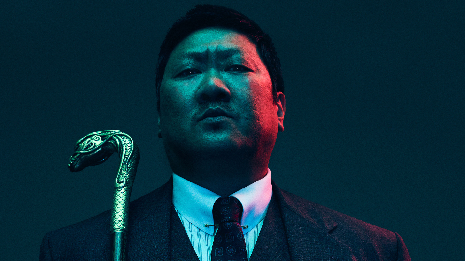 1920x1080 Master Lin In Deadly Class Laptop Full Hd 1080p Hd 4k Wallpapers Images Backgrounds Photos And Pictures
