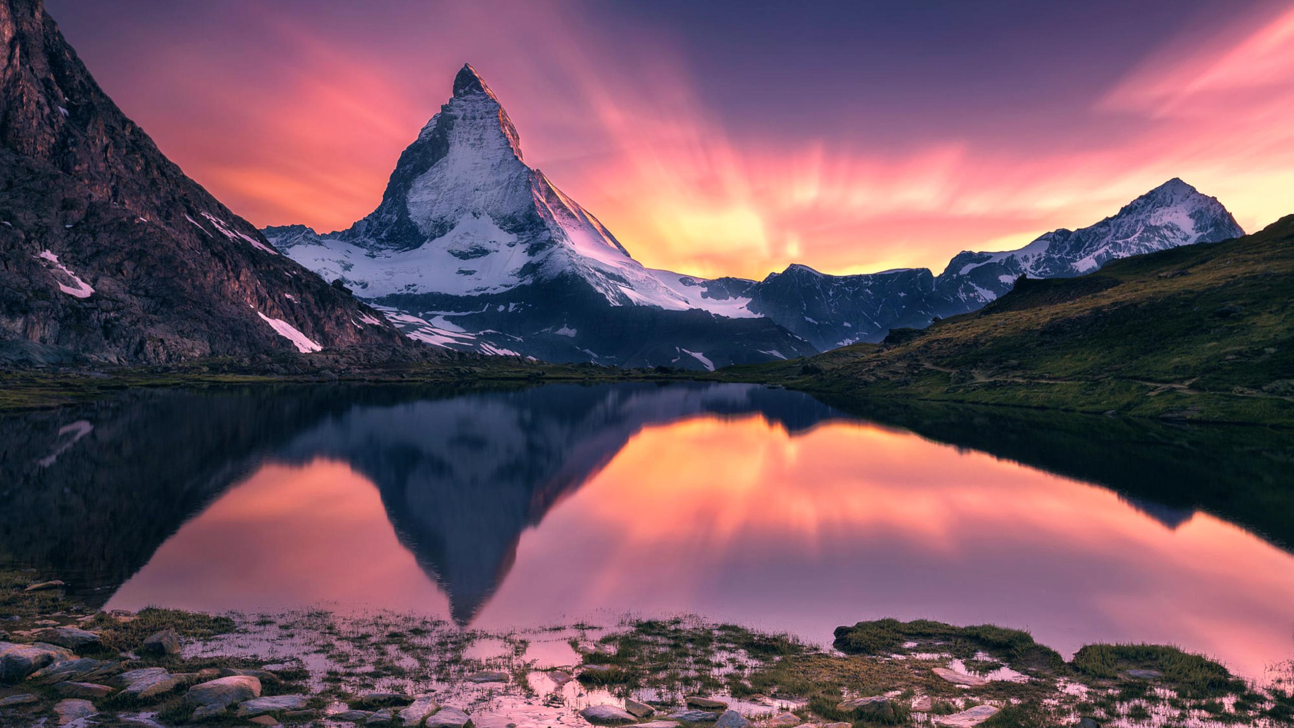 Great Wallpaper Mountain 1440p - matterhorn-mountains-ap-2560x1440  Snapshot_4590100.jpg