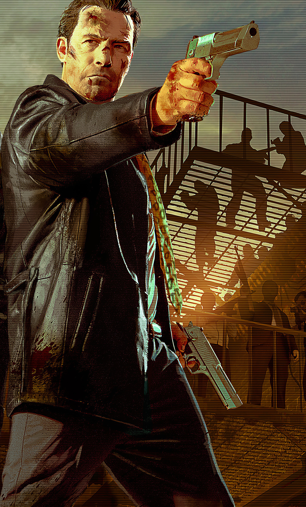 1280x2120 Max Payne 3 Iphone 6 Hd 4k Wallpapers Images
