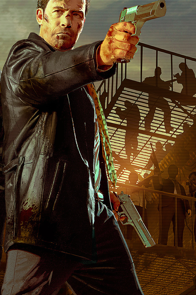 640x960 Max Payne 3 Iphone 4 Iphone 4s Hd 4k Wallpapers Images