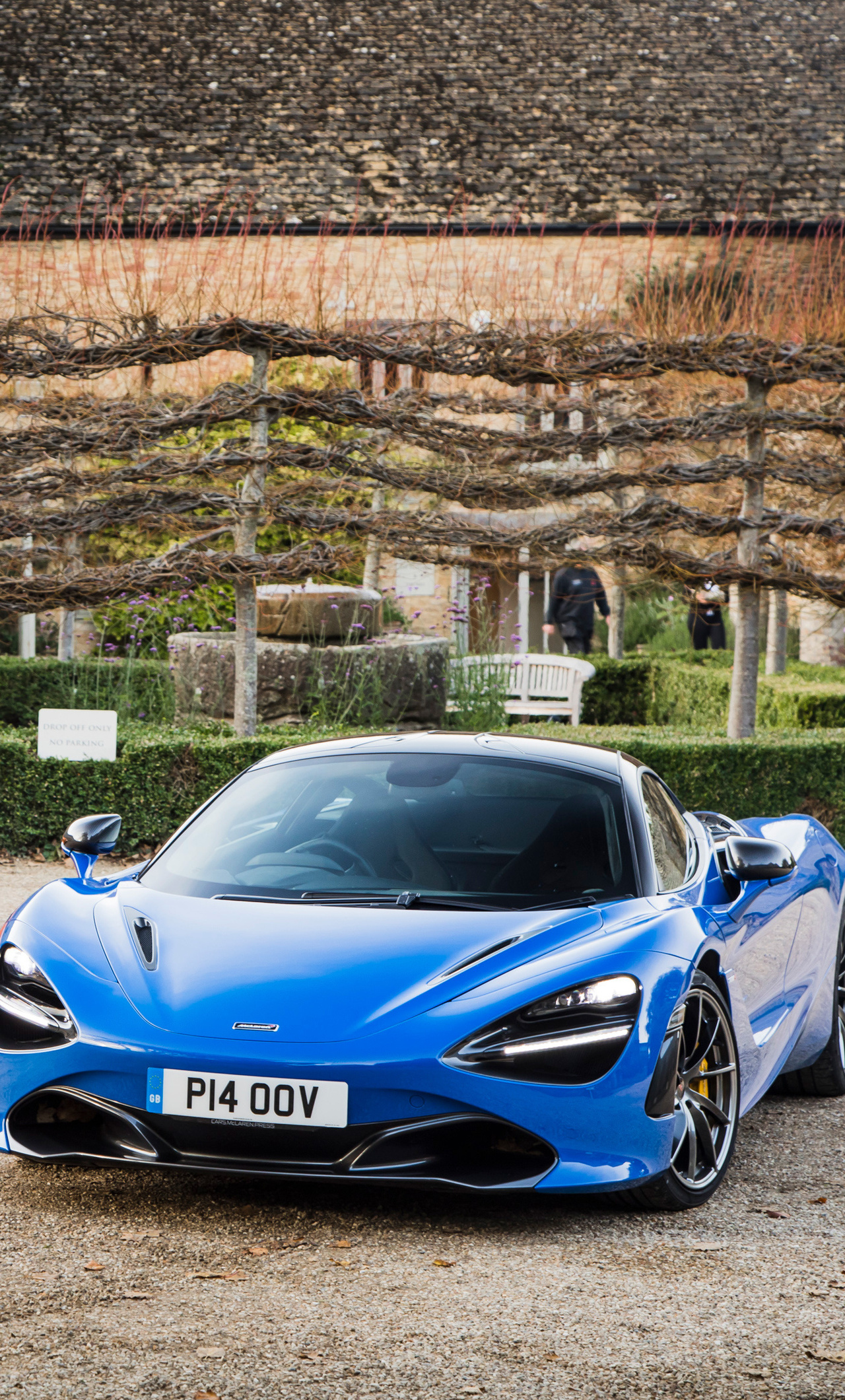 1280x2120 Mclaren 720s And Coupe Iphone 6 Hd 4k Wallpapers Images