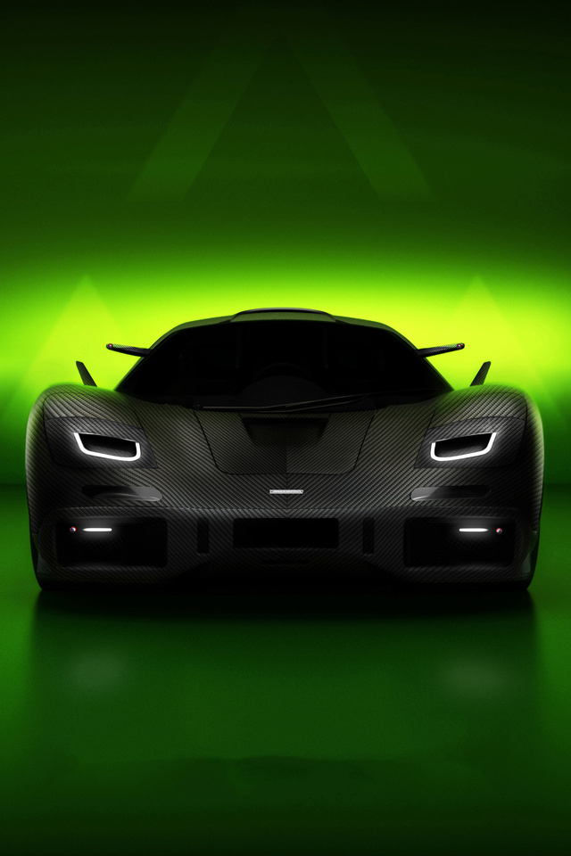 640x960 Mclaren F1 Hyperion Edition Iphone 4 Iphone 4s Hd 4k