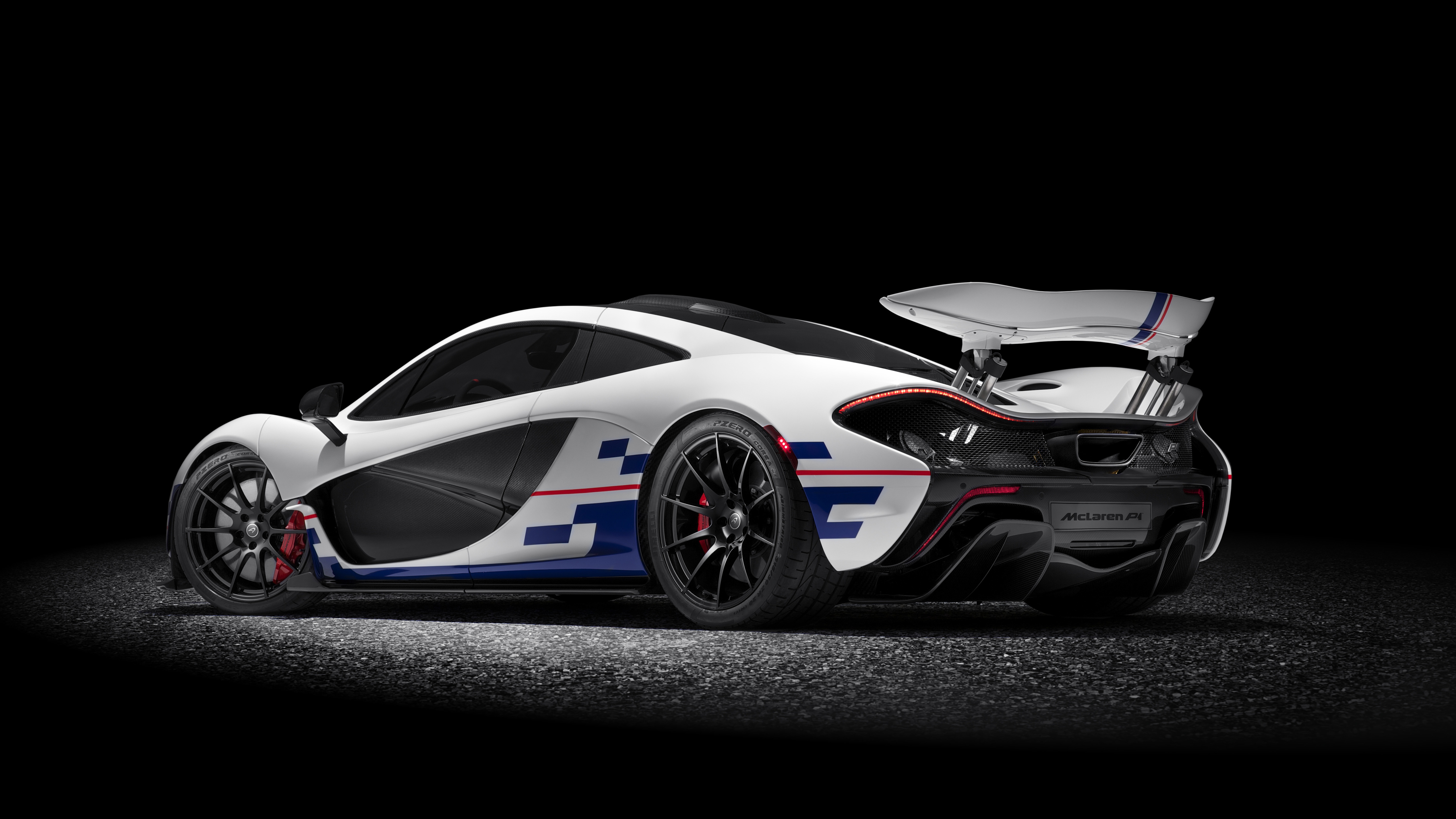 McLaren P1 2014 Wallpapers | HD Wallpapers