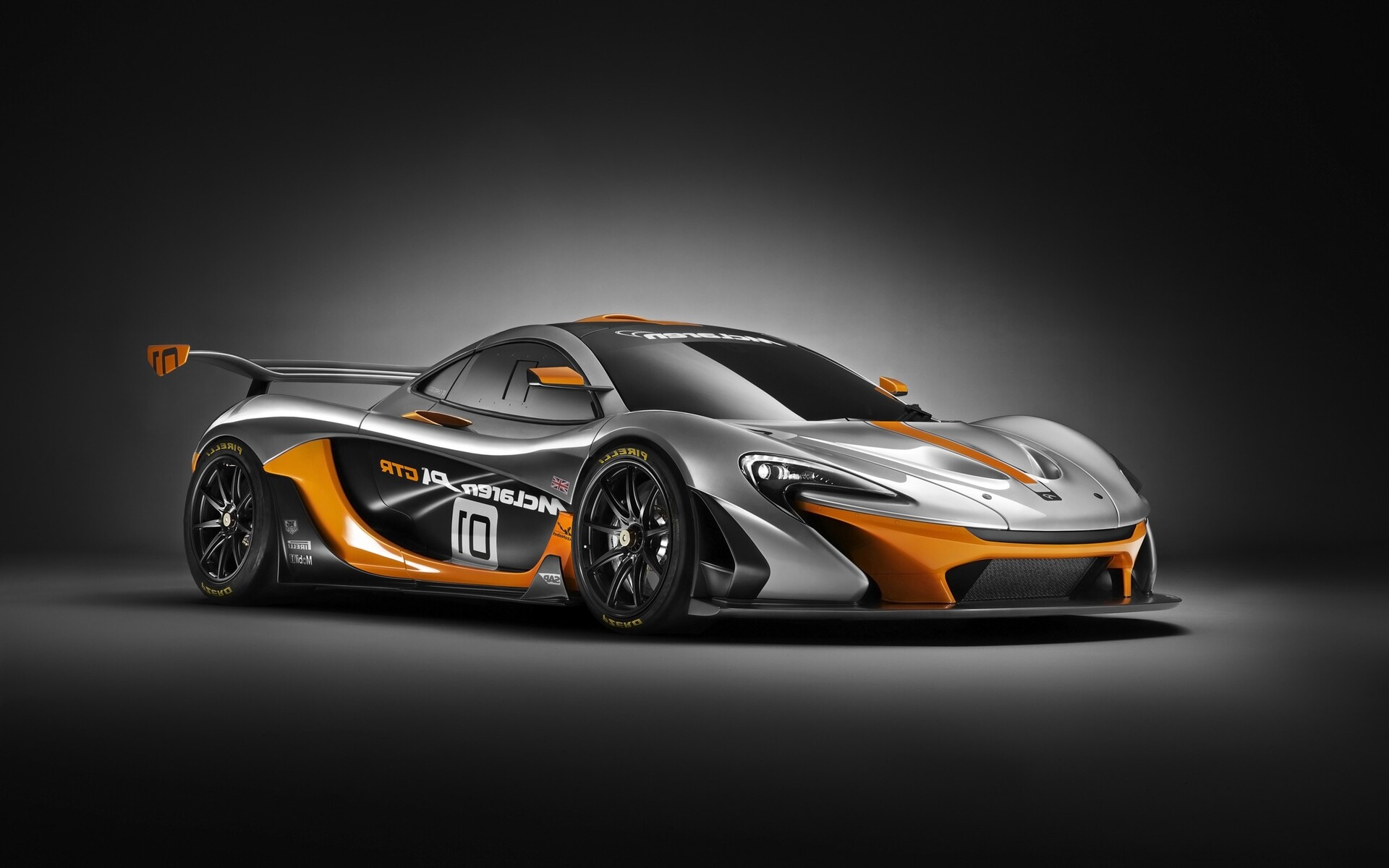Mclaren P1 Gtr Logo >> 1920x1200 Mclaren P1 GTR Super Car Concept 1080P Resolution HD 4k Wallpapers, Images ...