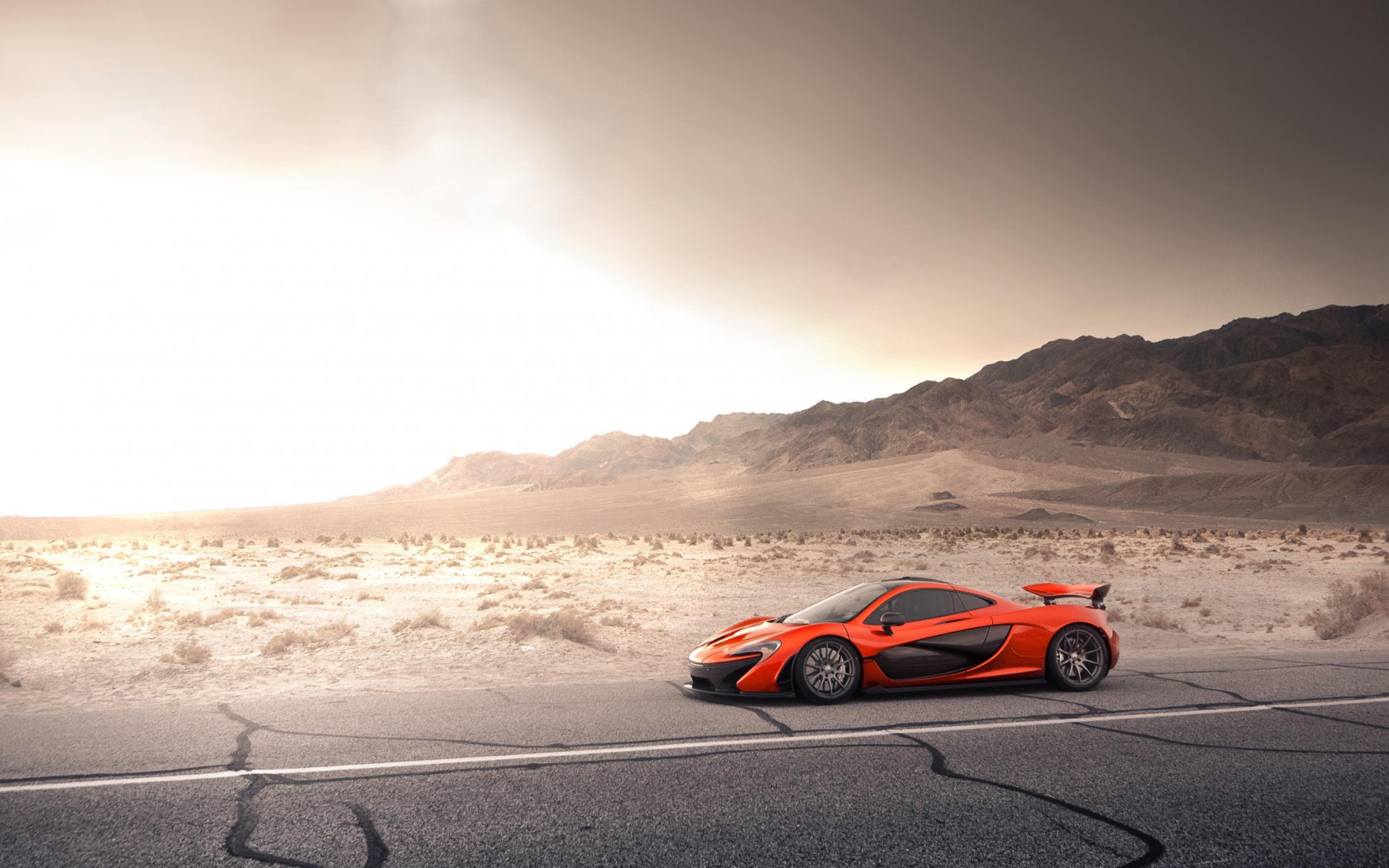 McLaren дорога  № 2968358 бесплатно