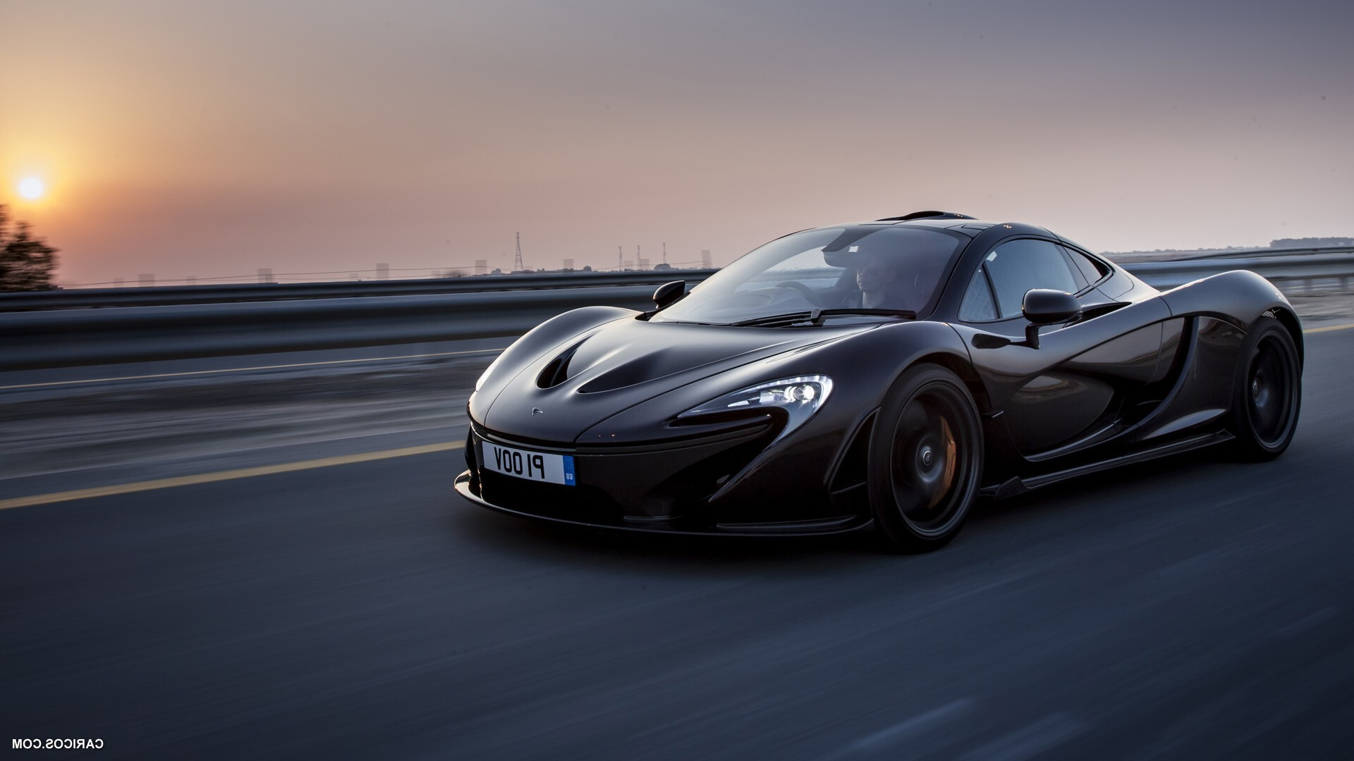 1920x1080 Mclaren P1 Supercar Laptop Full HD 1080P HD 4k