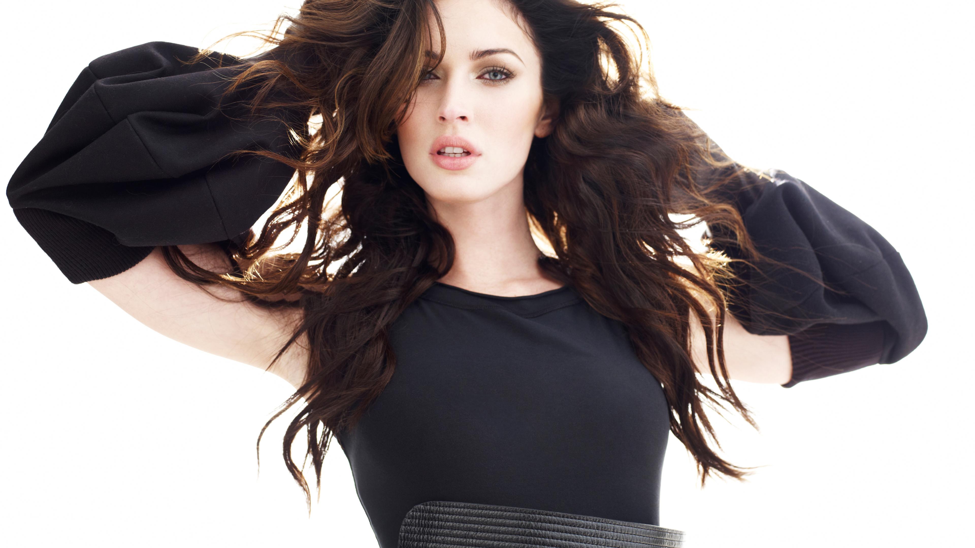 3840x2160 Megan Fox 2019 5k New 4k HD 4k Wallpapers ...