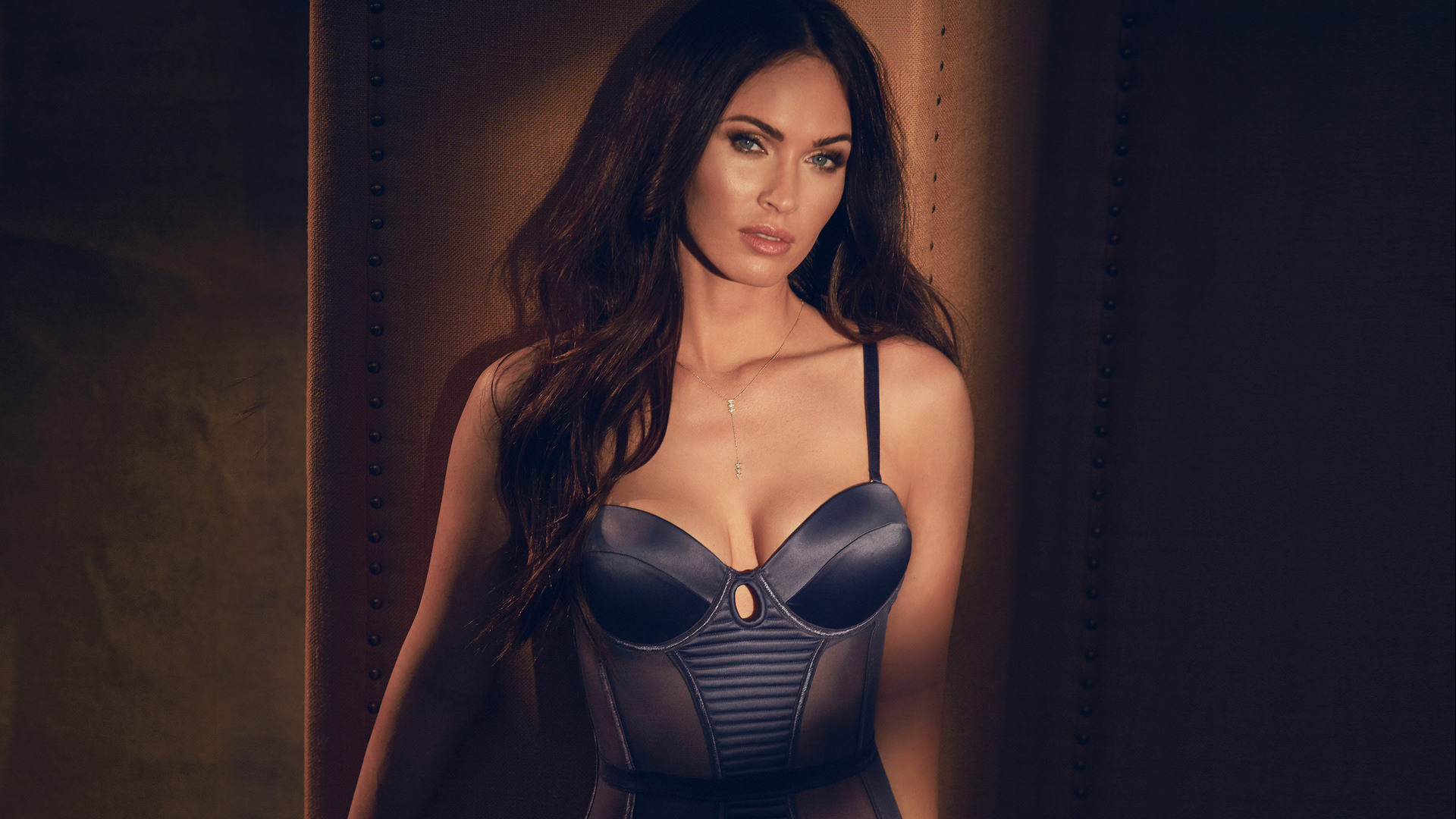 1920x1080 megan fox fredericks lingerie photoshoot laptop full hd