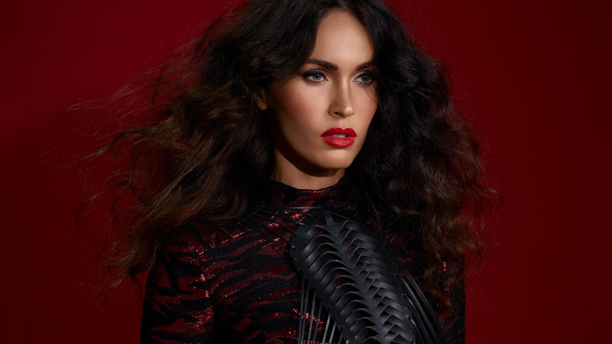 Megan Fox Prestige Magazine 2017 Photoshoot 4s