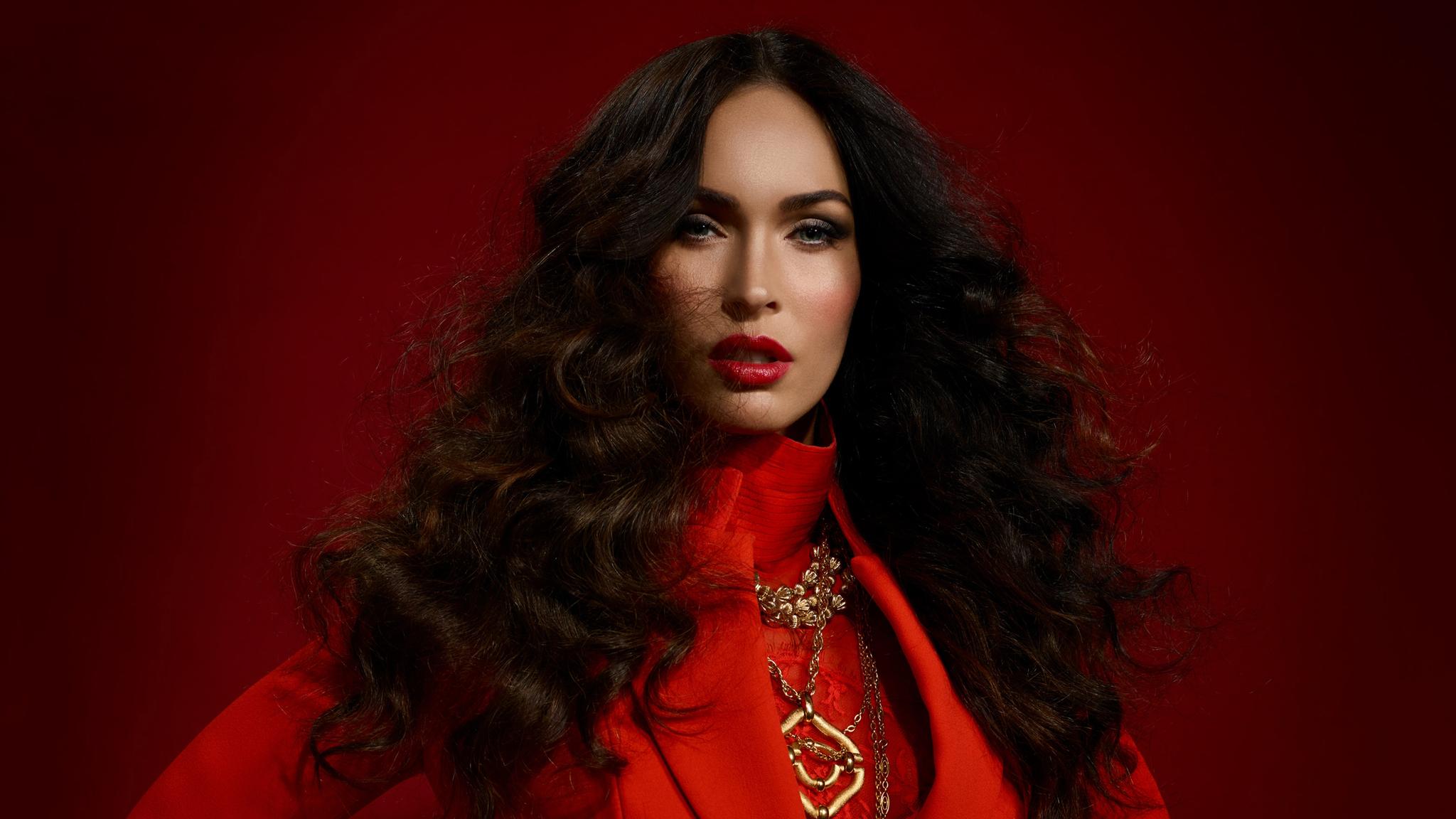 Megan Fox Prestige Magazine 2017 A6