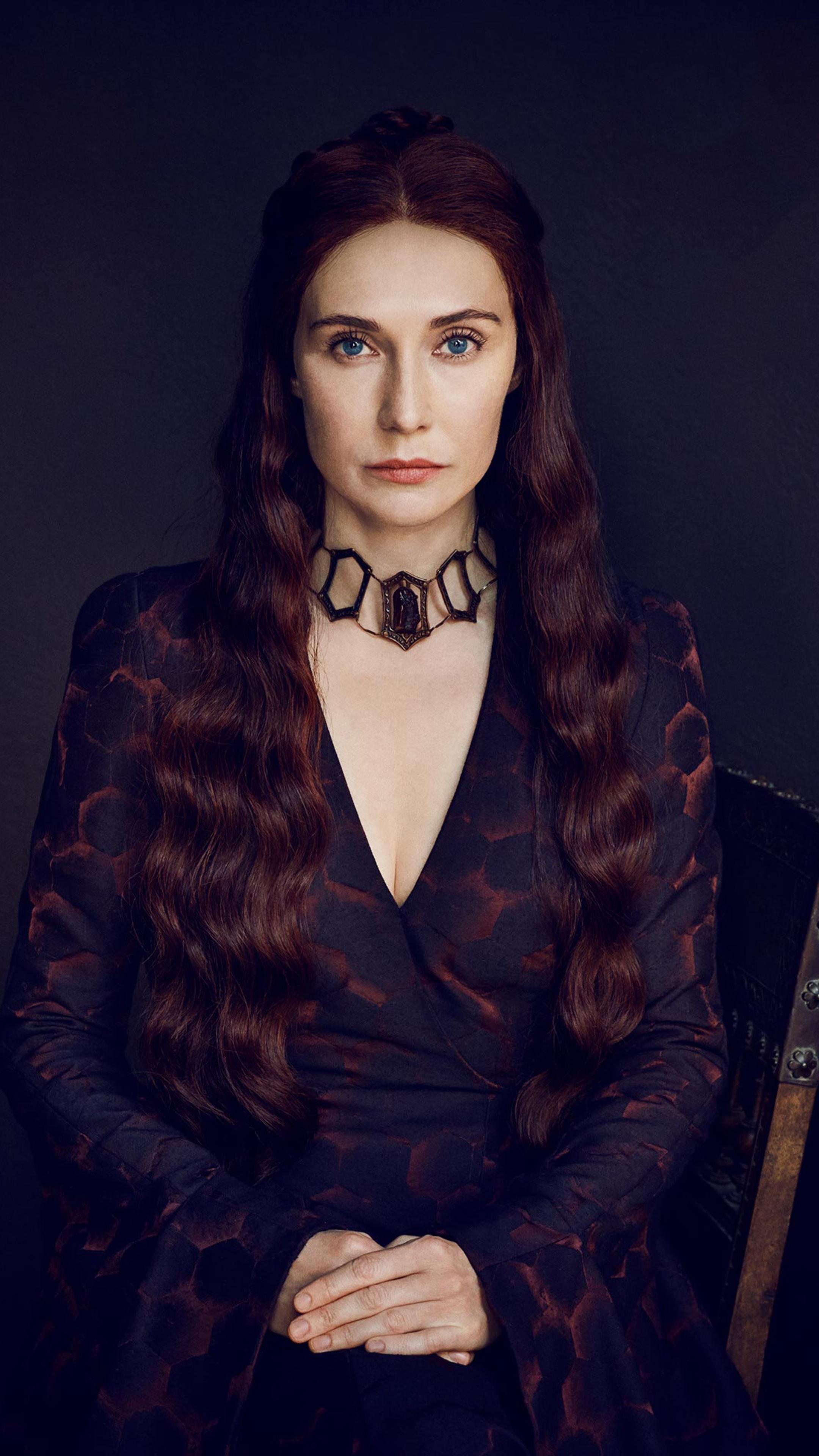 2160x3840 Melisandre Game Of Thrones Season 8 Sony Xperia