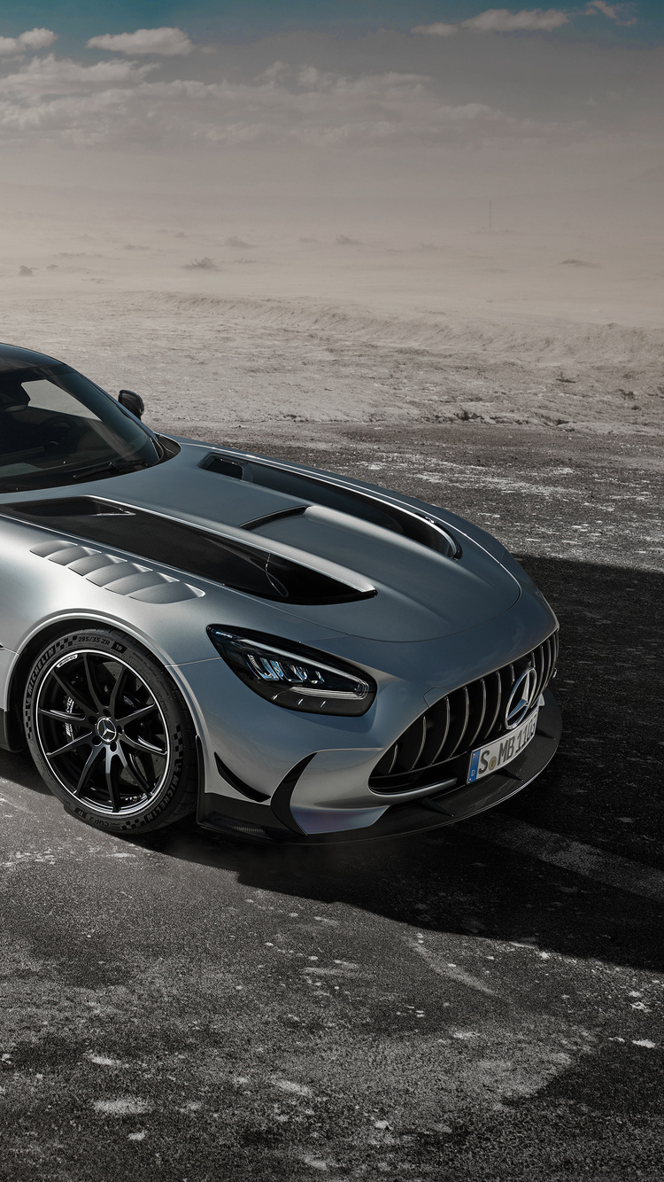 750x1334 Mercedes Amg Gt 2020 4k iPhone 6, iPhone 6S ...