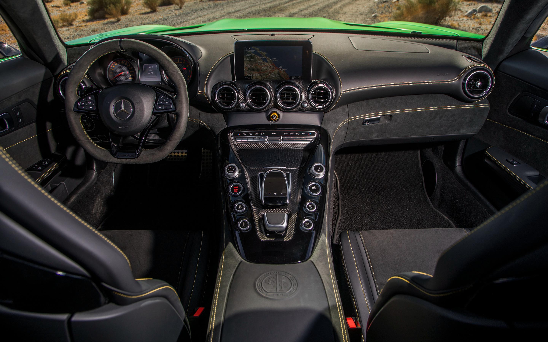 2880x1800 Mercedes AMG GTR Interior Macbook Pro Retina HD ...